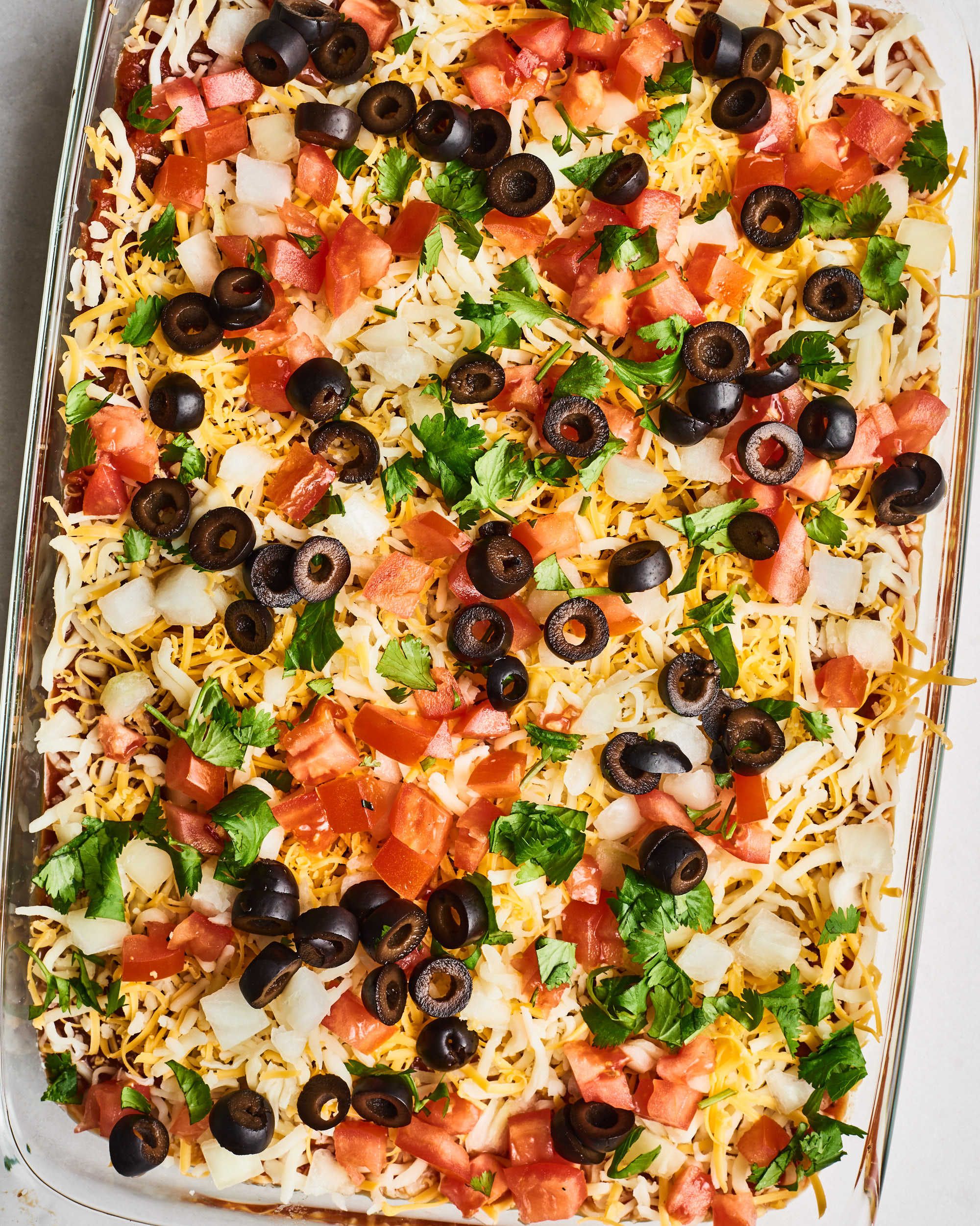 25 + Graduation Party Recipes That'll Feed A Crowd