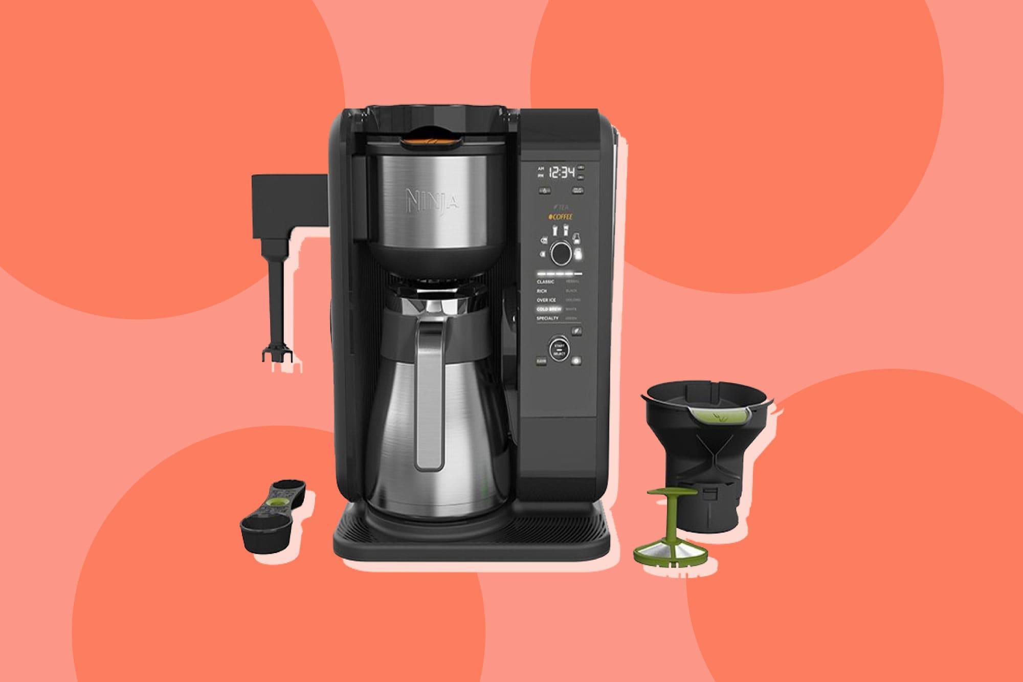 How Ninja Coffee Bar Drinks Compare To Starbucks Kitchn