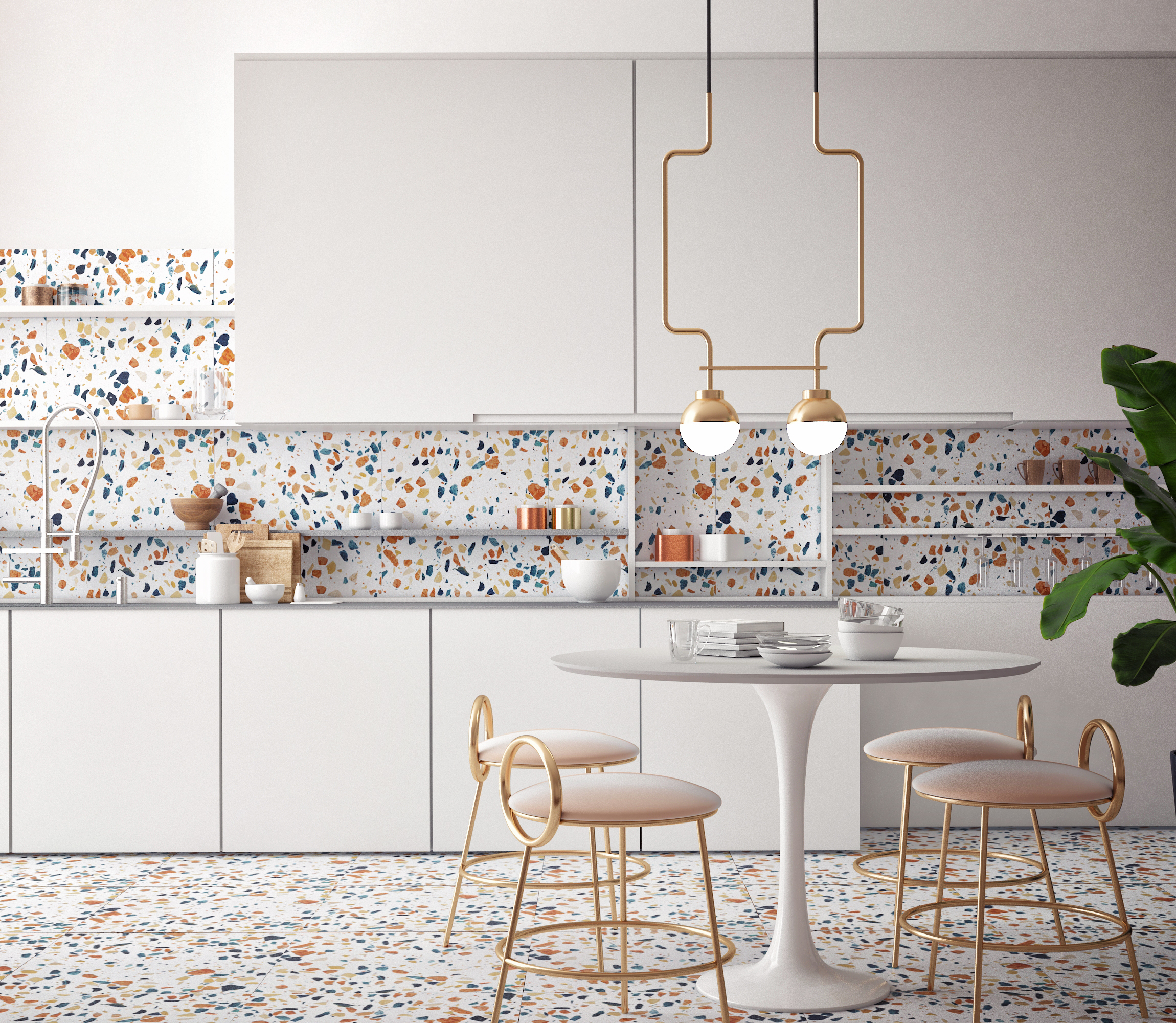 So, Is Terrazzo Officially Over?  Apartment Therapy
