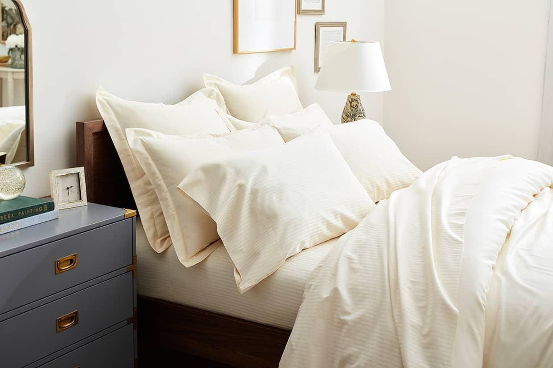 SPONSORED POST: Set Up Your Bedroom for the Joy of Canceling Plans