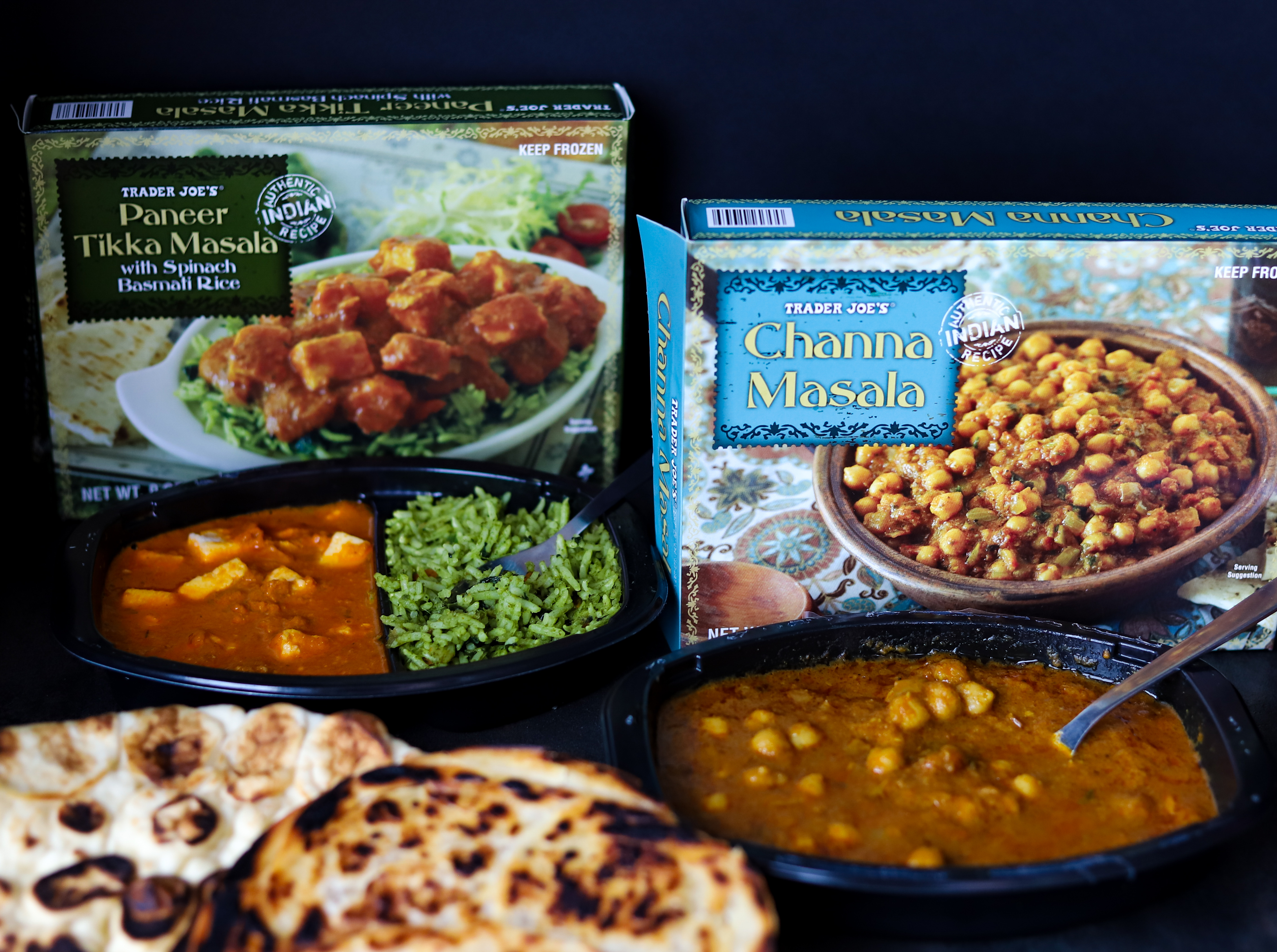 Trader Joes Best Indian Dishes Kitchn