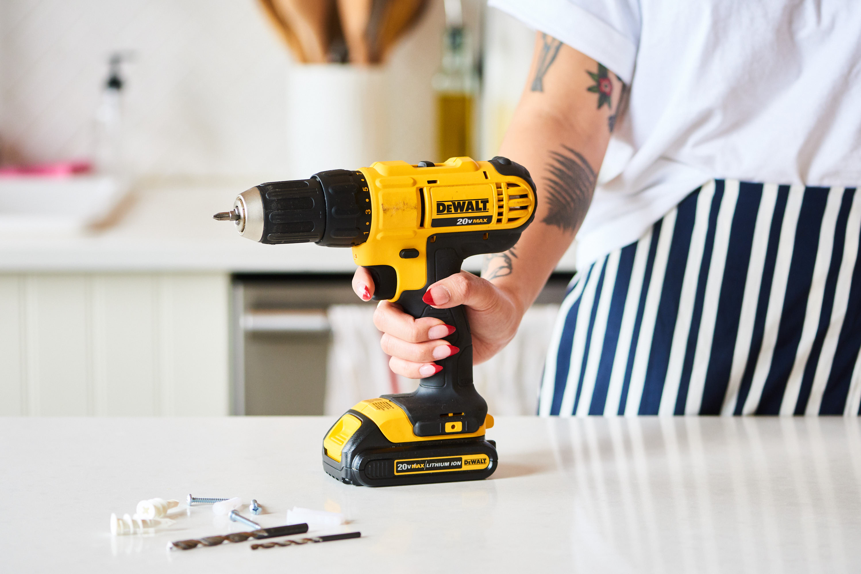 How to Choose the Best Cordless Power Tool Brand | Apartment