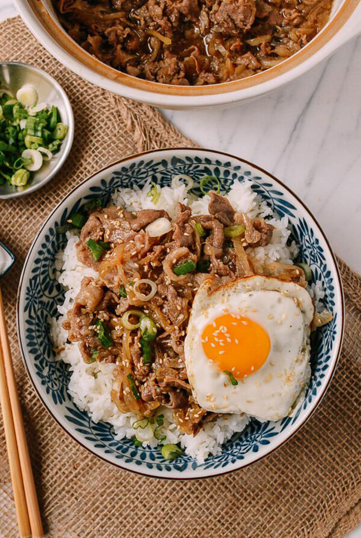11 Easy Japanese Recipes If You Re Just Starting Out Kitchn