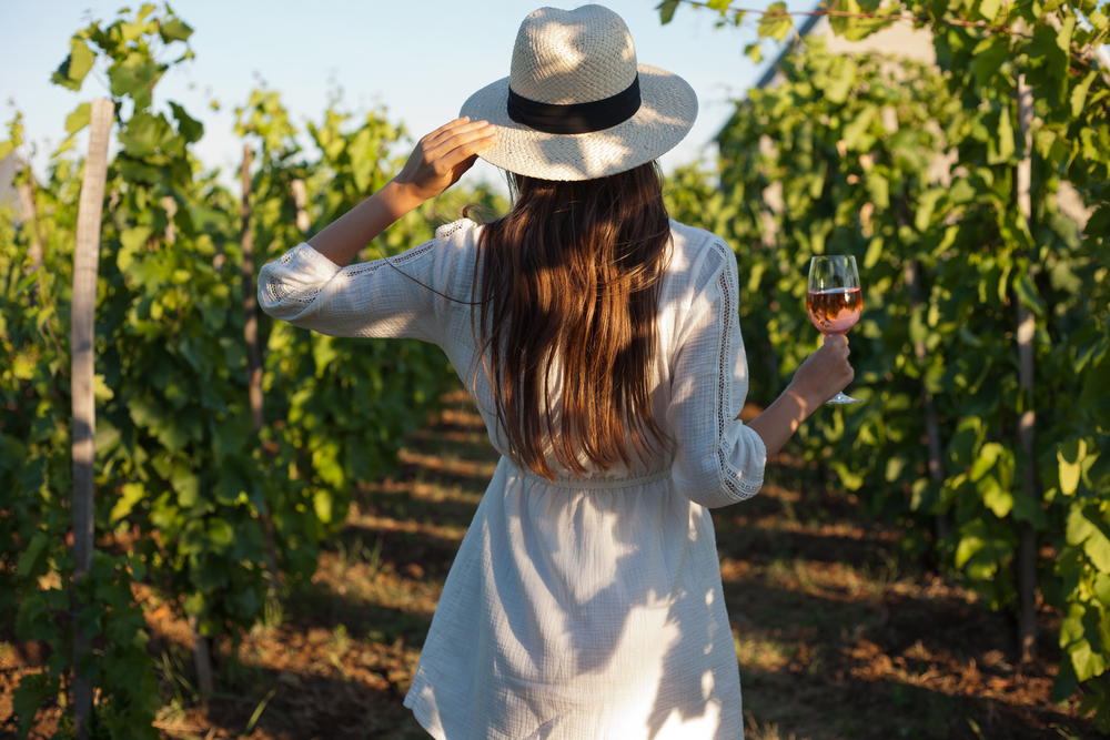 A Wine Brand Wants to Send You to the South of France to Create Rosé Content