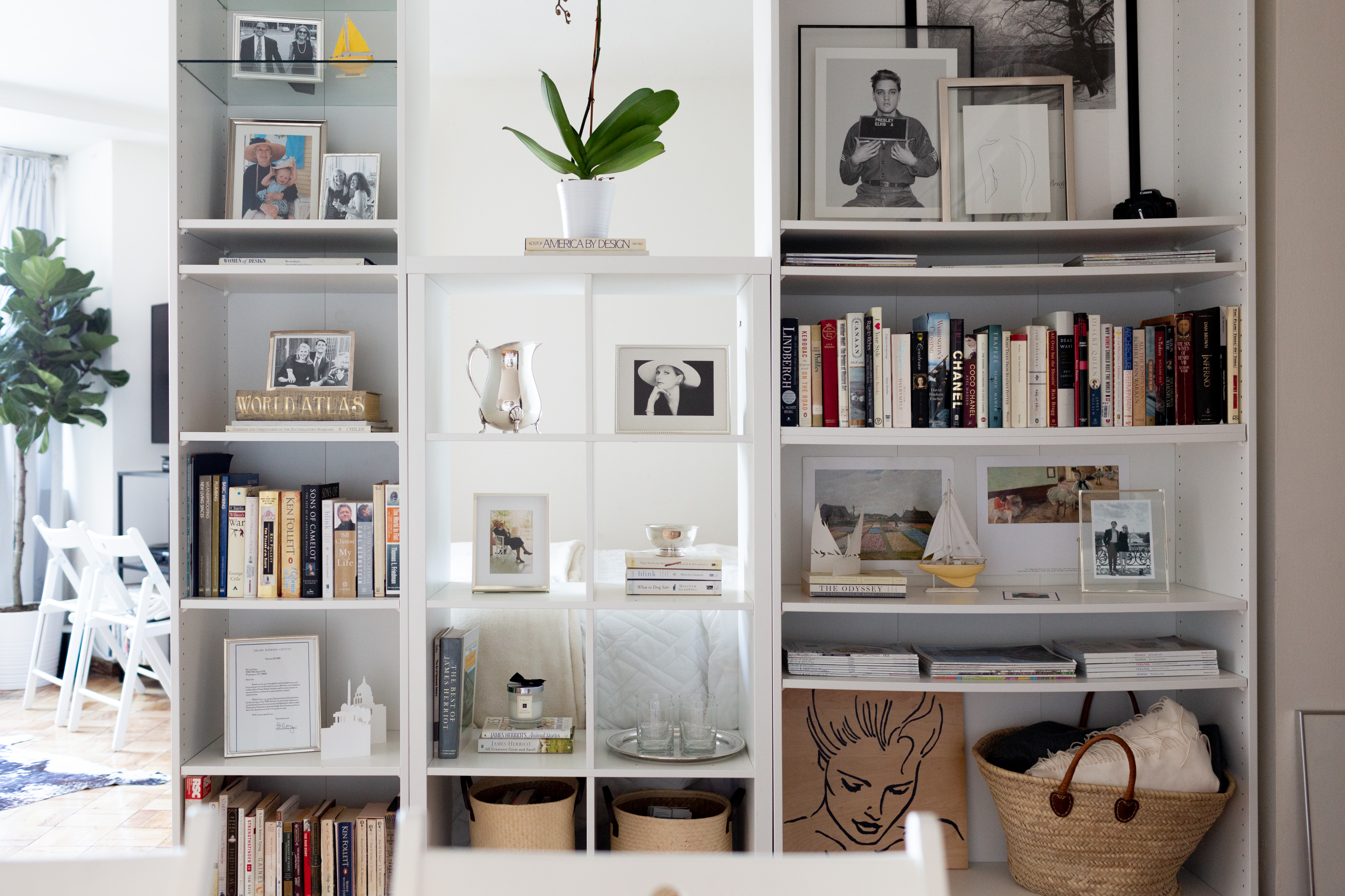 The Best Bookcase Room Dividers   Apartment Therapy