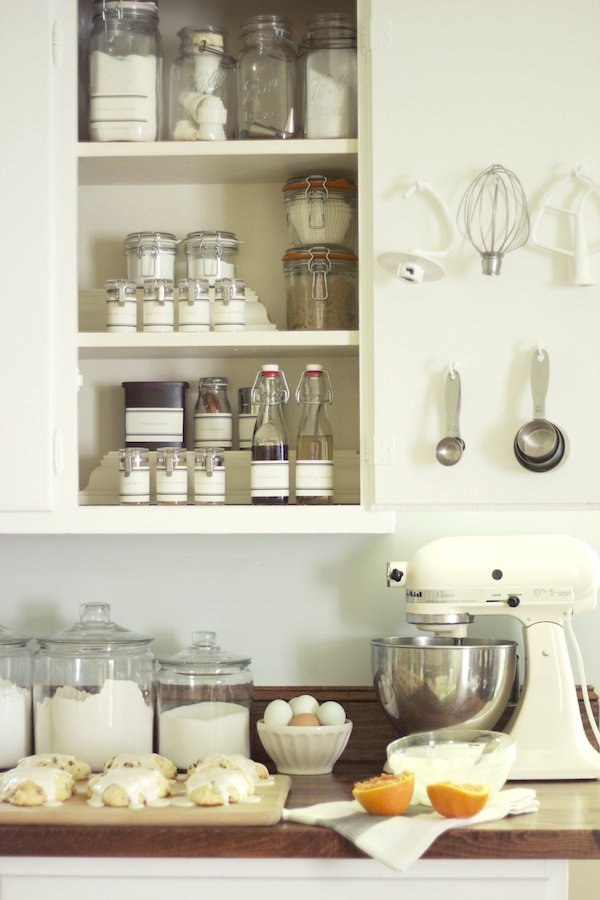 Small Kitchen Storage Organization Ideas Clever Solutions For Tiny Kitchens Apartment Therapy