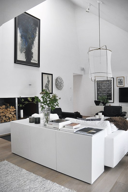 The Best Of Besta Design Inspiration For Ikea S Most Versatile Unit Apartment Therapy