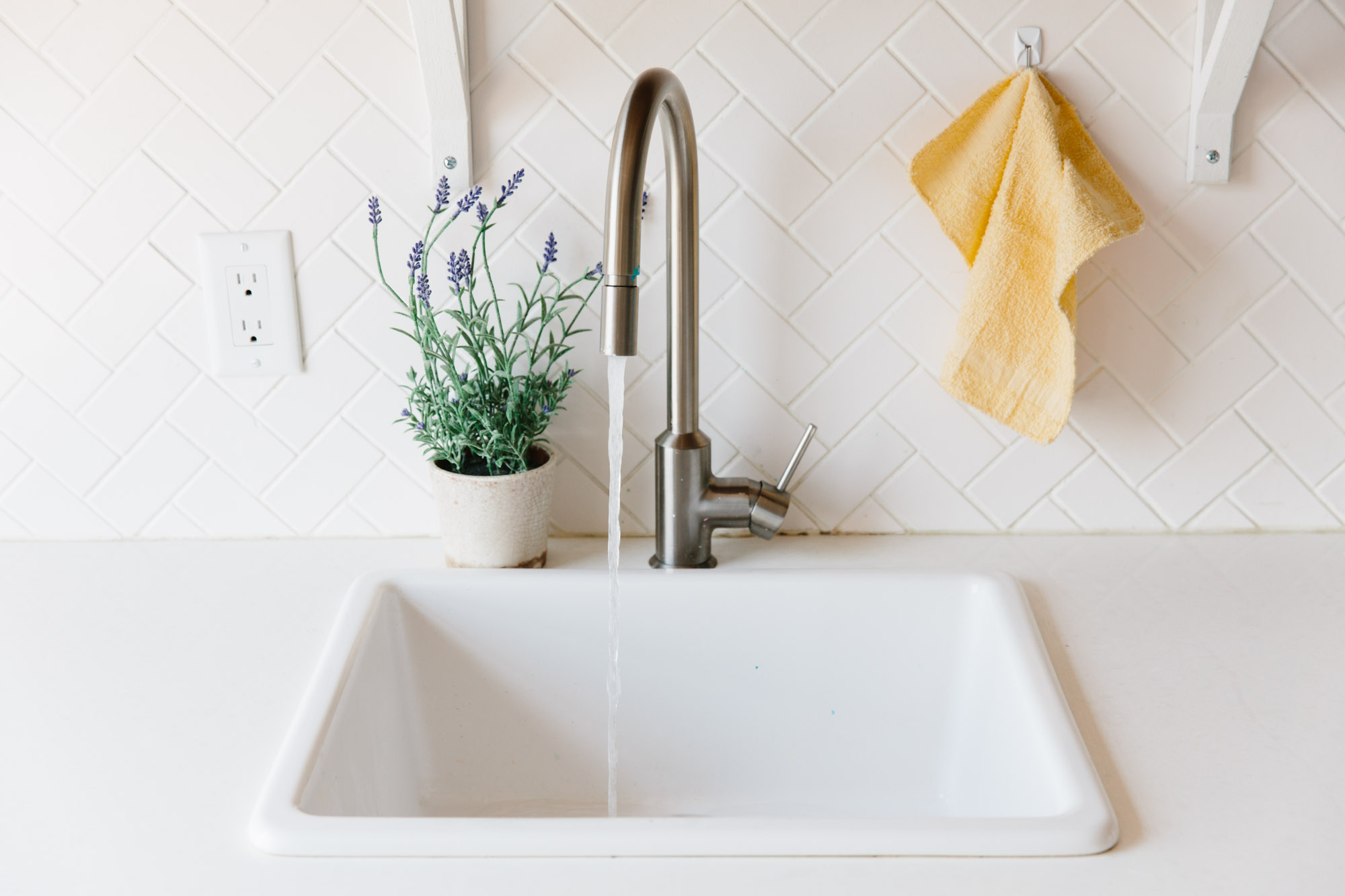 Get Rid Of Stinky Kitchen Sink Smells Kitchn