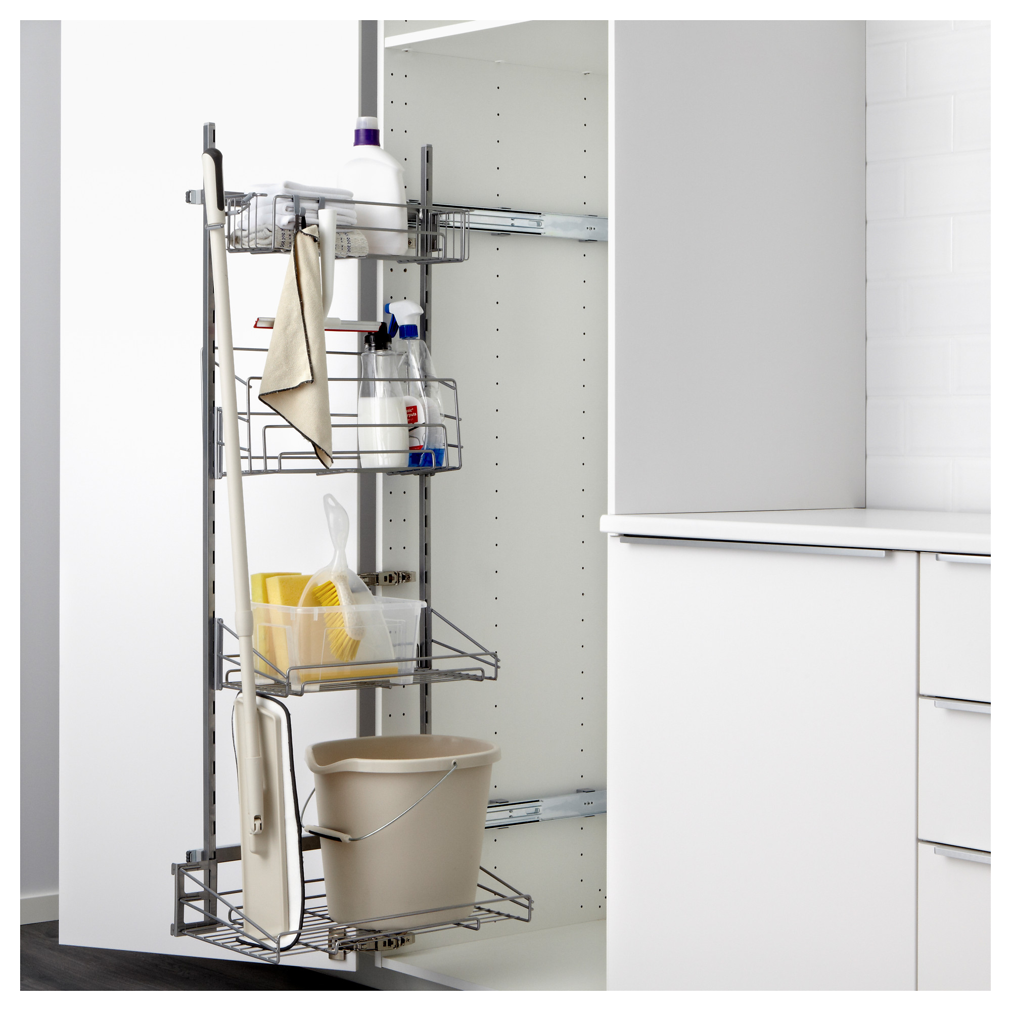 The Best Ikea Kitchen Cabinet Organizers Apartment Therapy,United Airlines Baggage International Flight