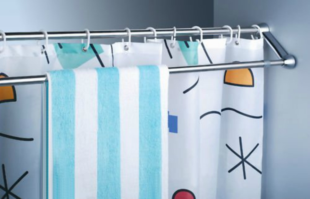 Ideas for Hanging & Storing Towels in a Small Bathroom | Apartment