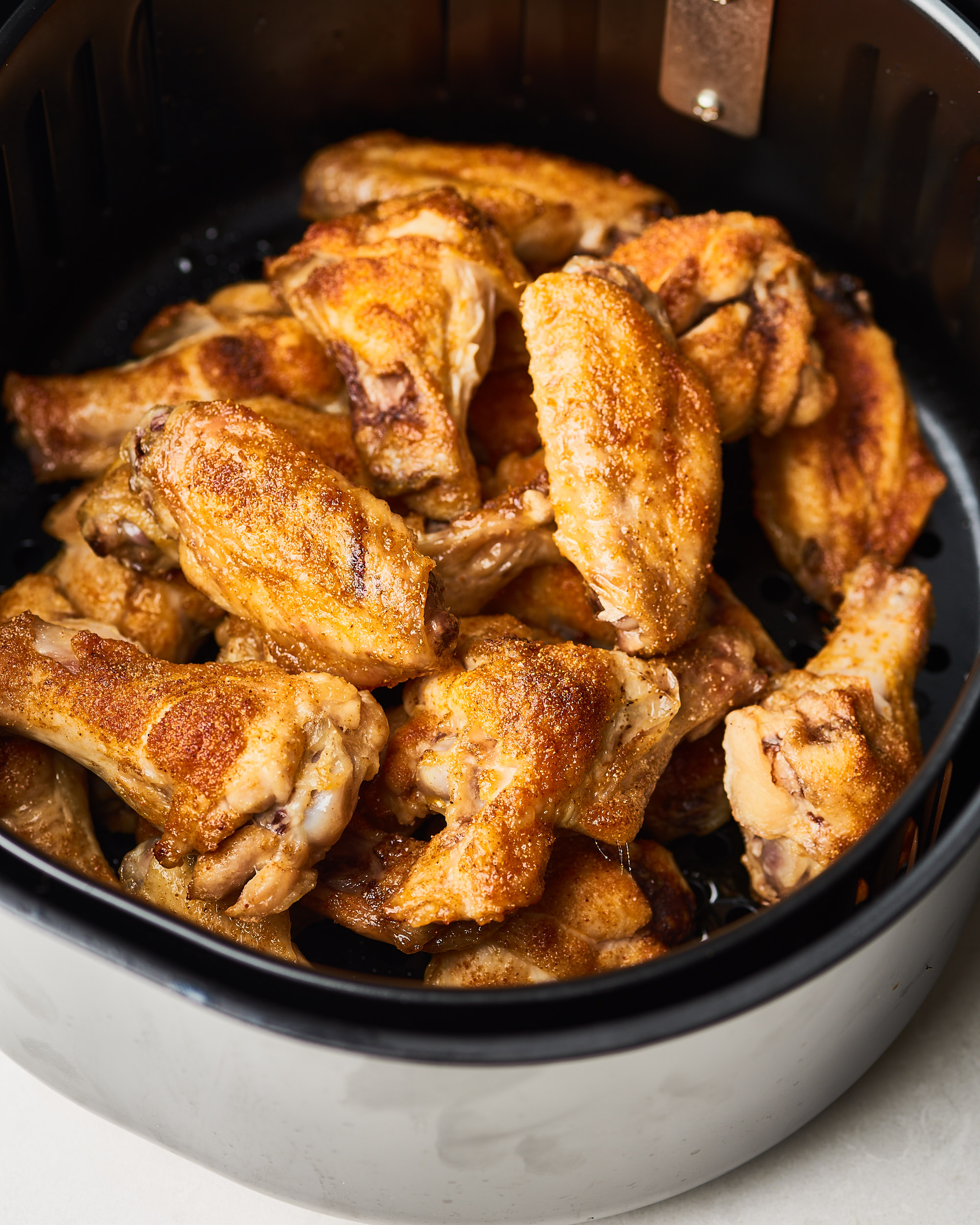 Air Fryer Chicken Wings Kitchn