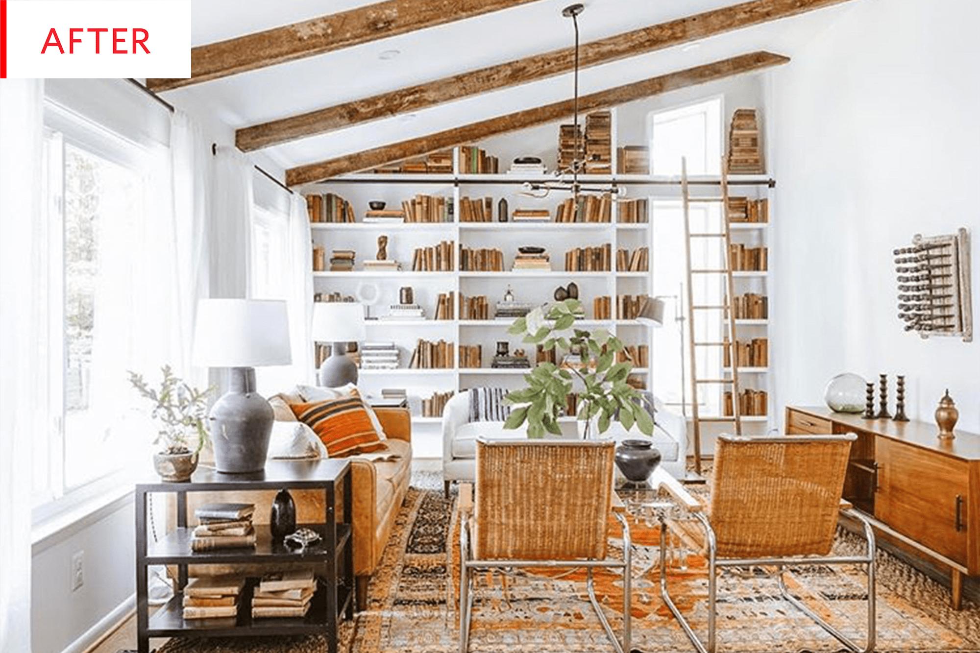 Rooms That Prove You Shouldn't
