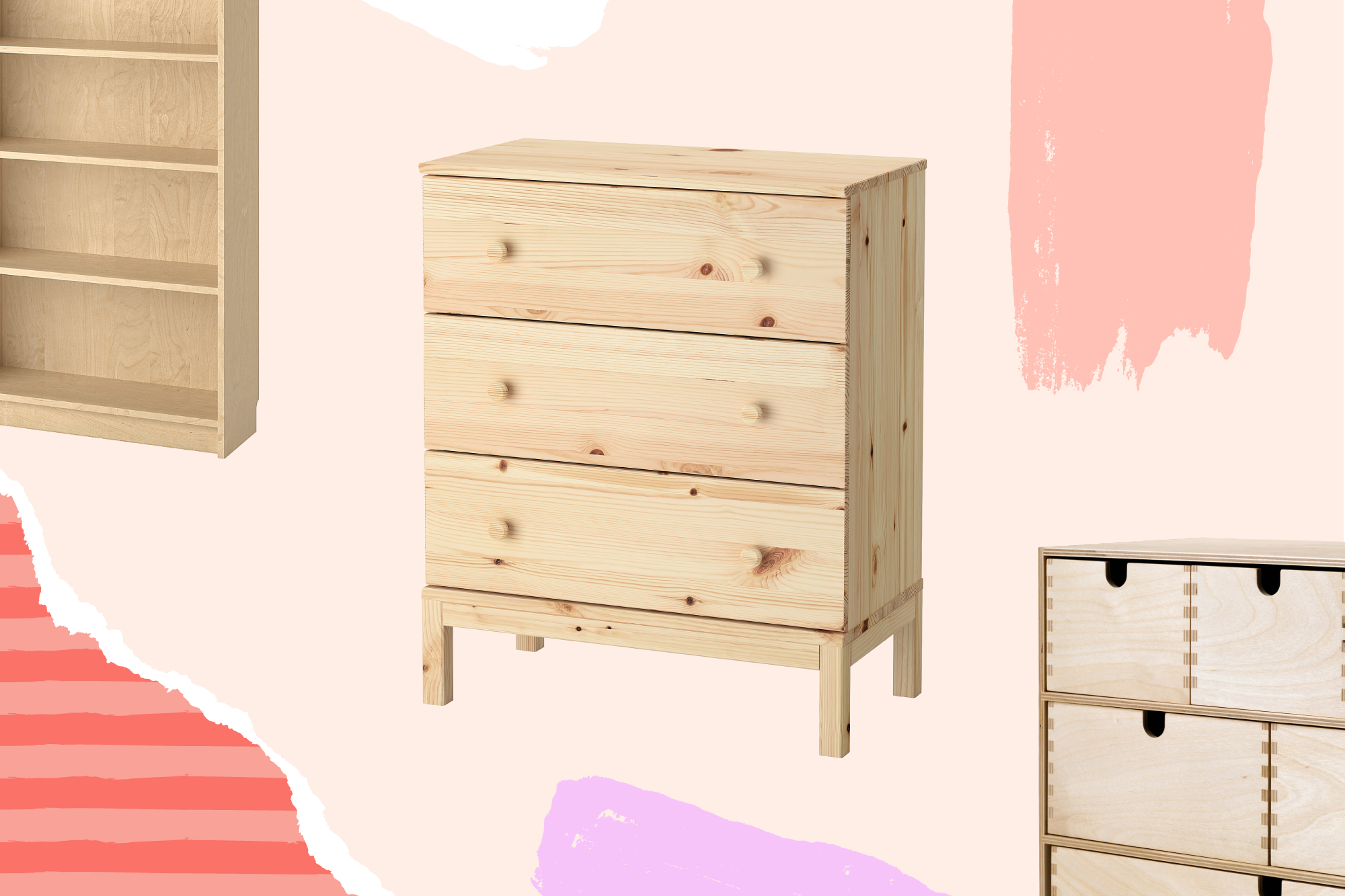 The Most Hackable Furniture At Ikea Apartment Therapy