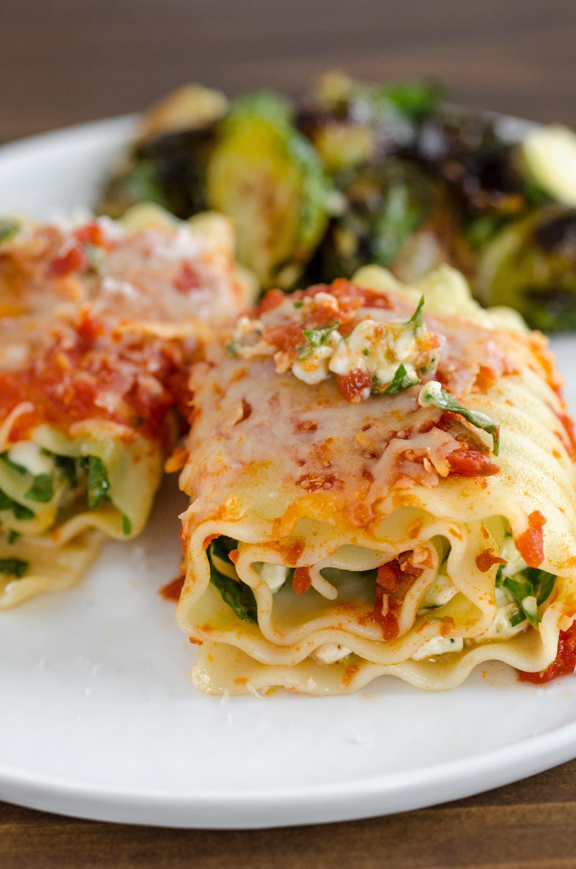 5 Surprising Ways To Snack On Lasagna Noodles Kitchn