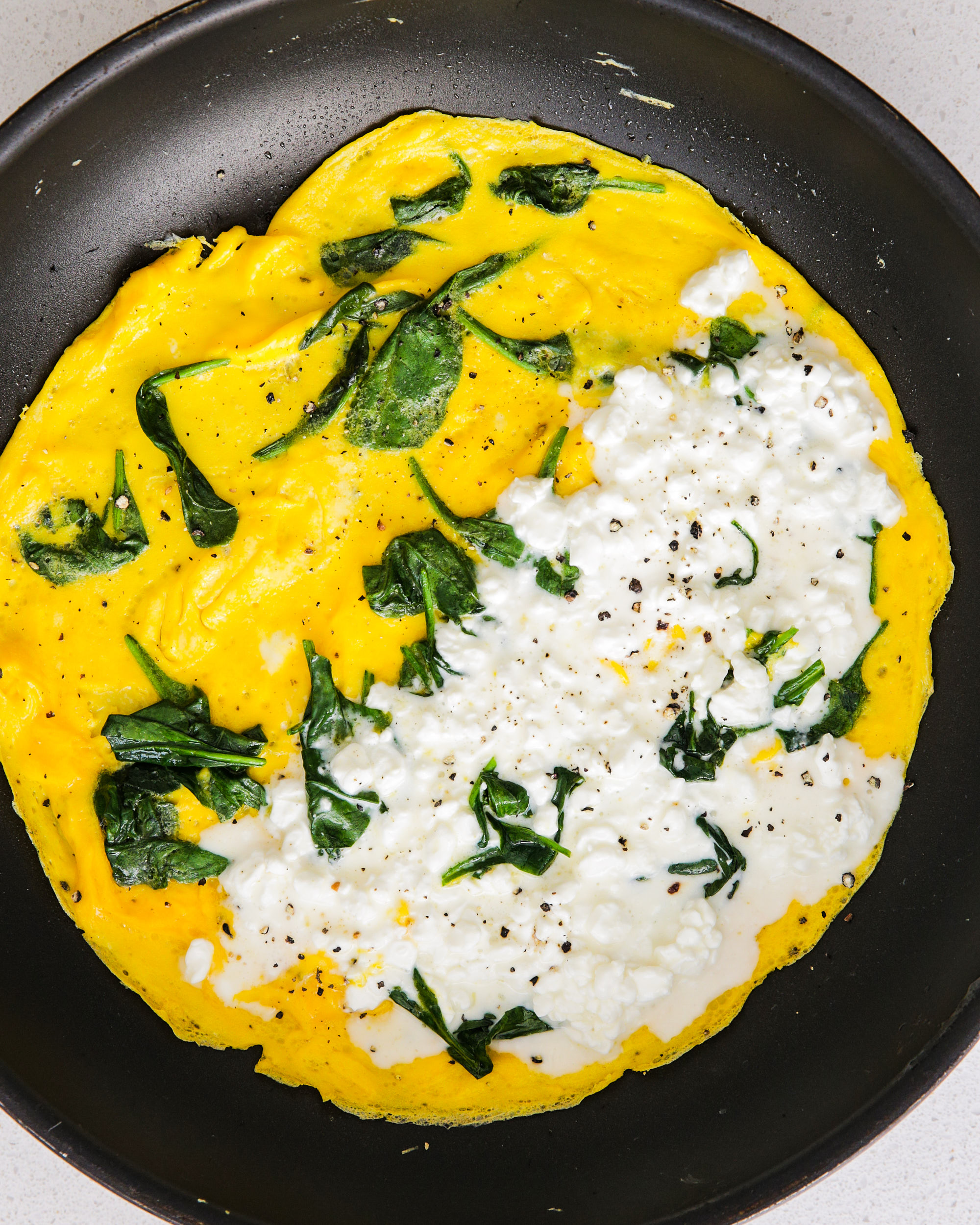 Cottage Cheese Omelet Kitchn