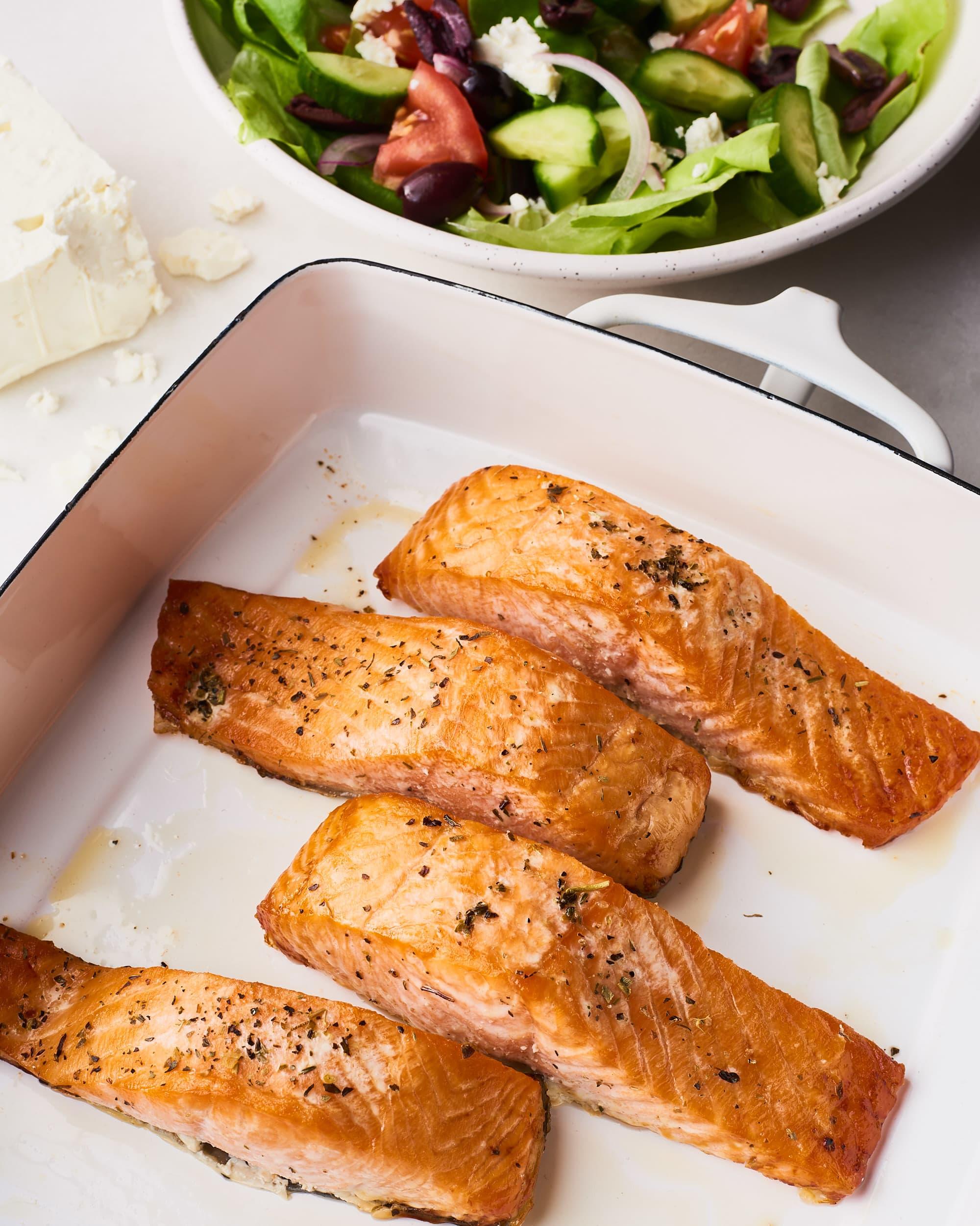 Salmon Salad Recipe Kitchn