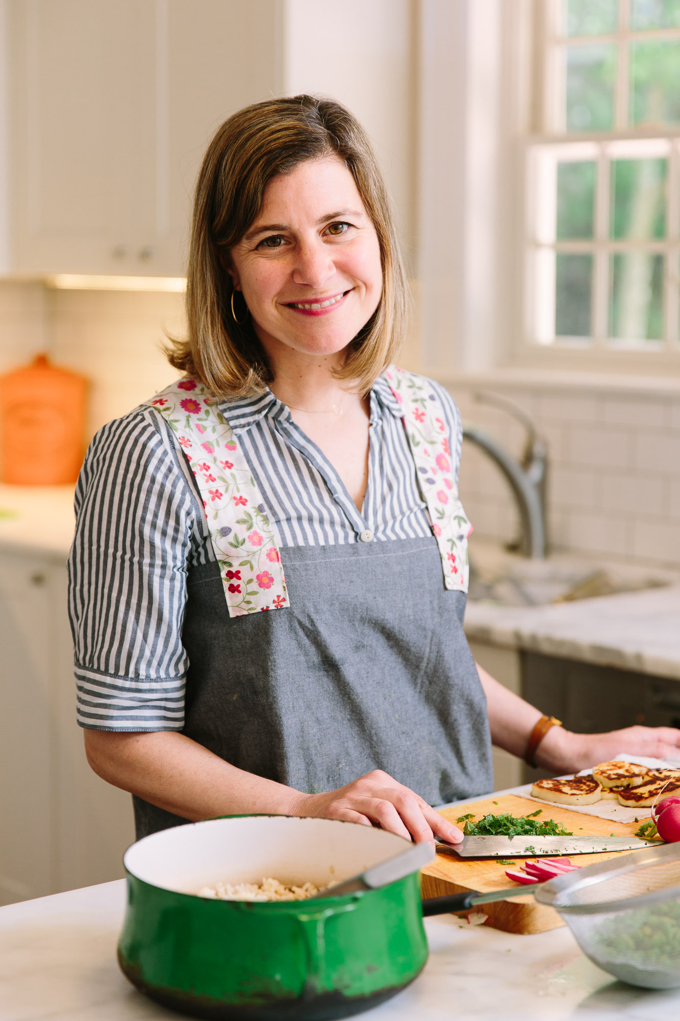 A Week of Dinners from Beloved Food Blogger Jenny Rosenstrach