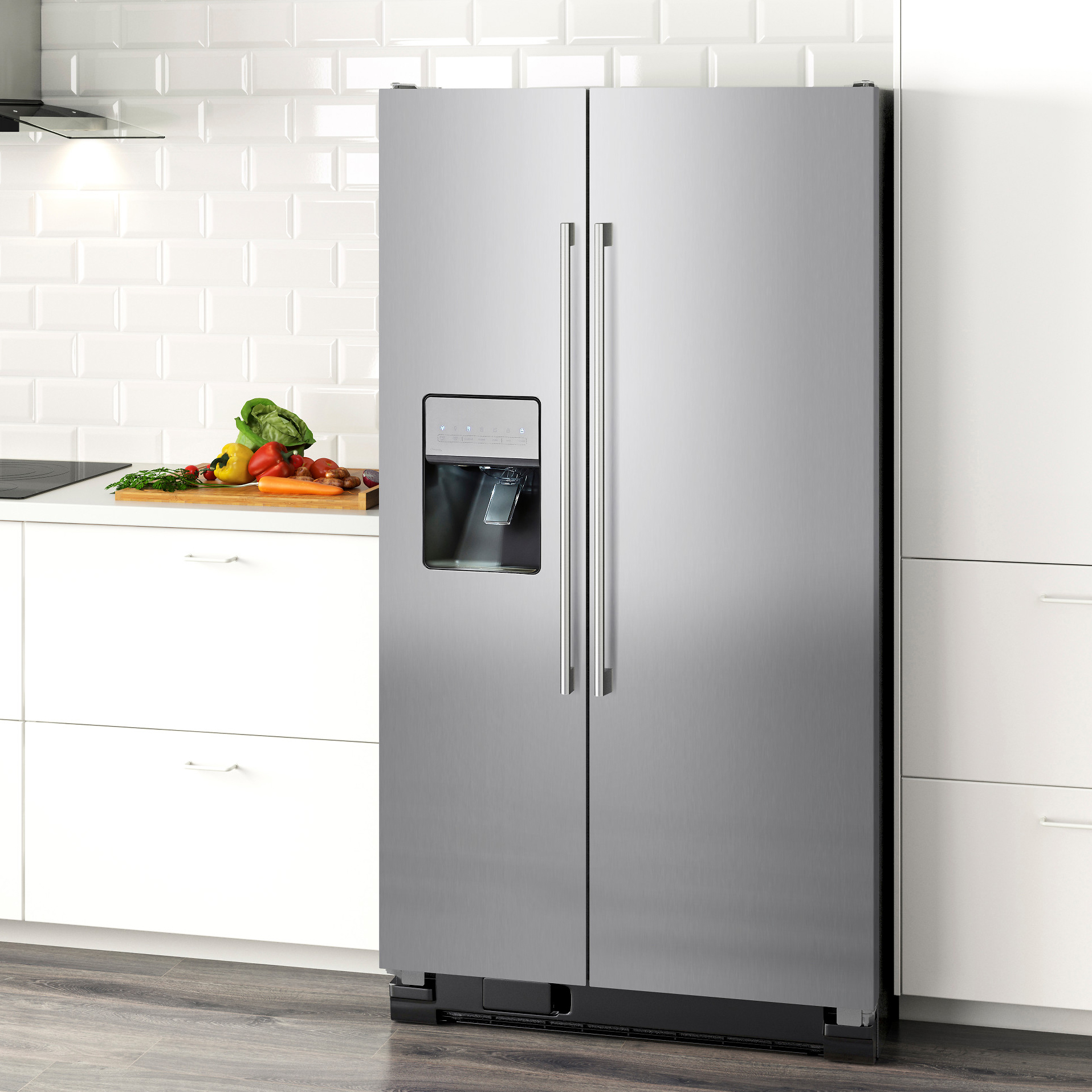 Ikea Appliances Are Their Refrigerators A Good Deal Apartment Therapy