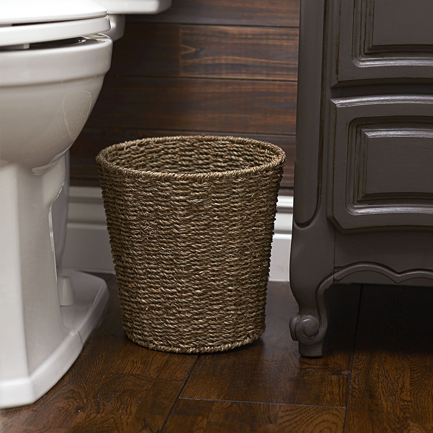 Stylish Small Bathroom Trash Cans For 15 Or Less Apartment Therapy