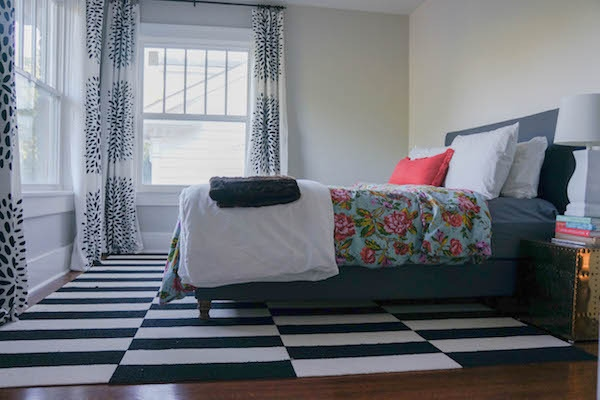 Carpet Tiles Unique Patterns And Installation Ideas Apartment Therapy