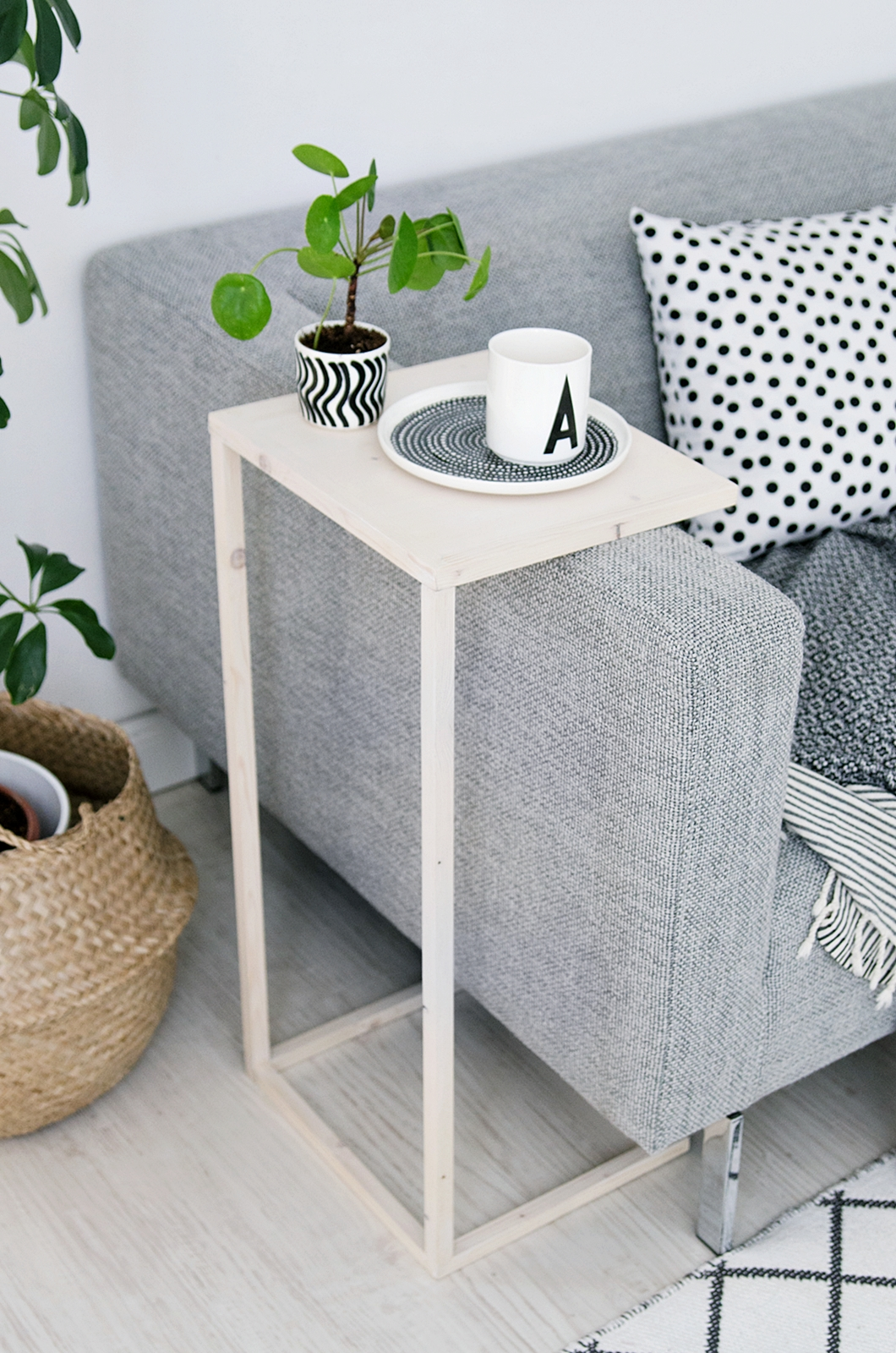 Small Space Surface Solutions Apartment Therapy