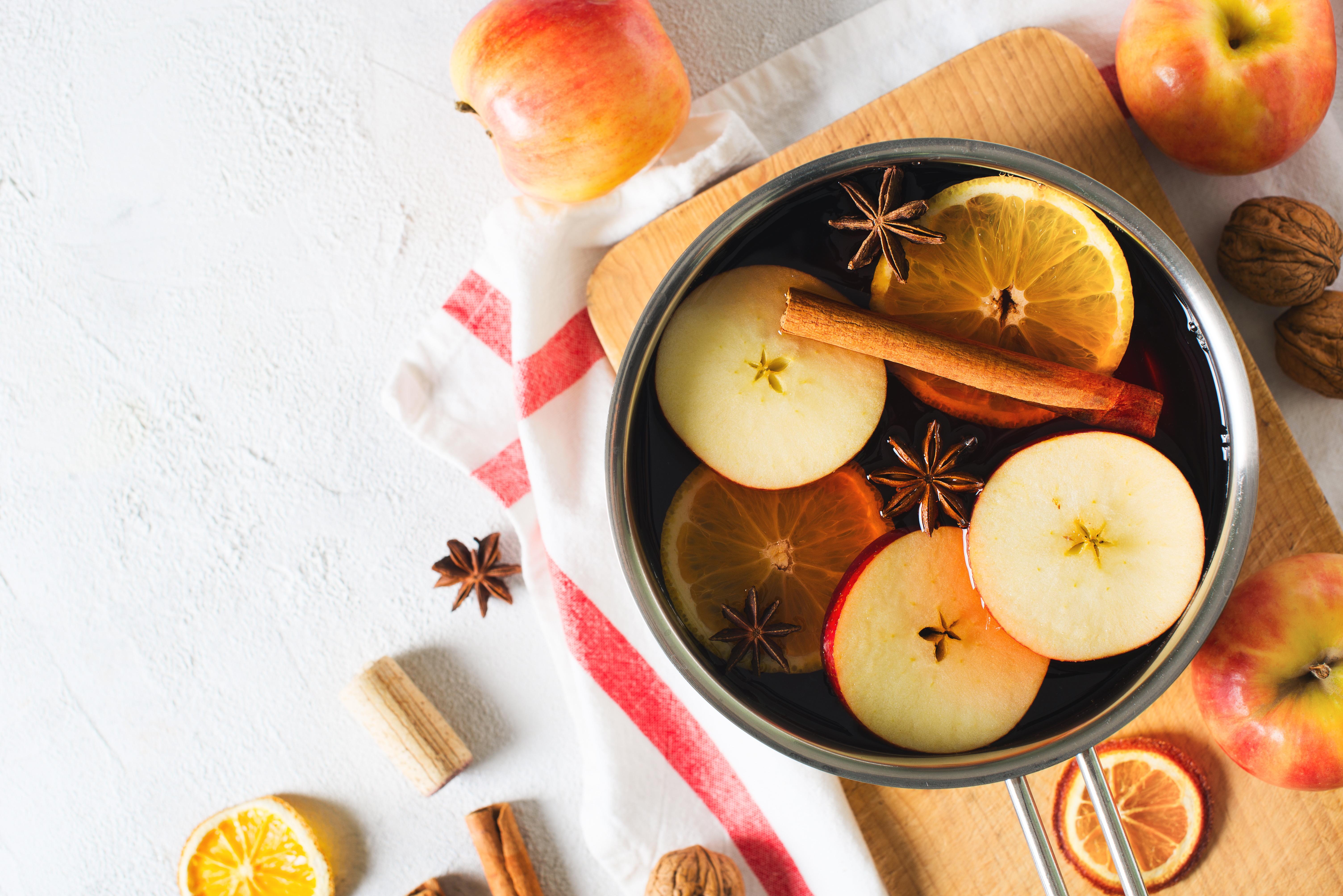 7 Simmer Pot Recipes To Make Your Home Smell Like Fall Apartment Therapy