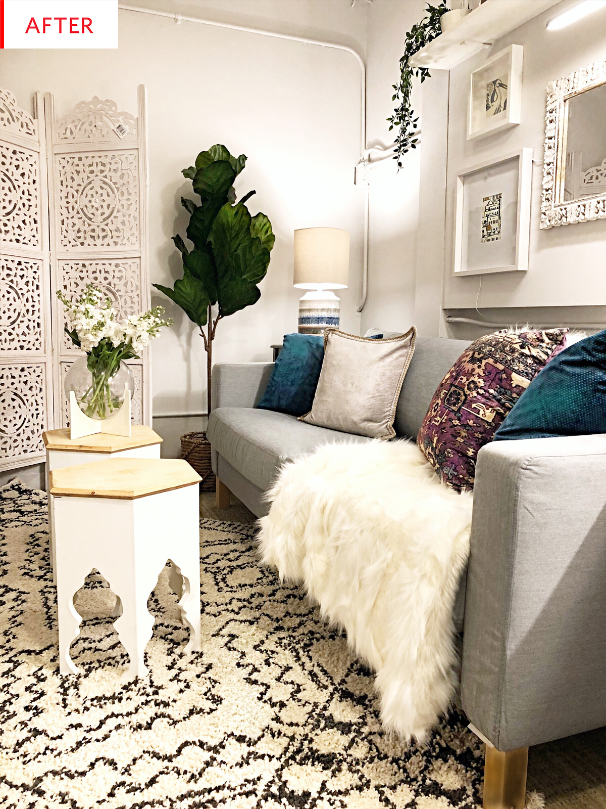 Cher Show S Broadway Dressing Room Transformation Apartment Therapy
