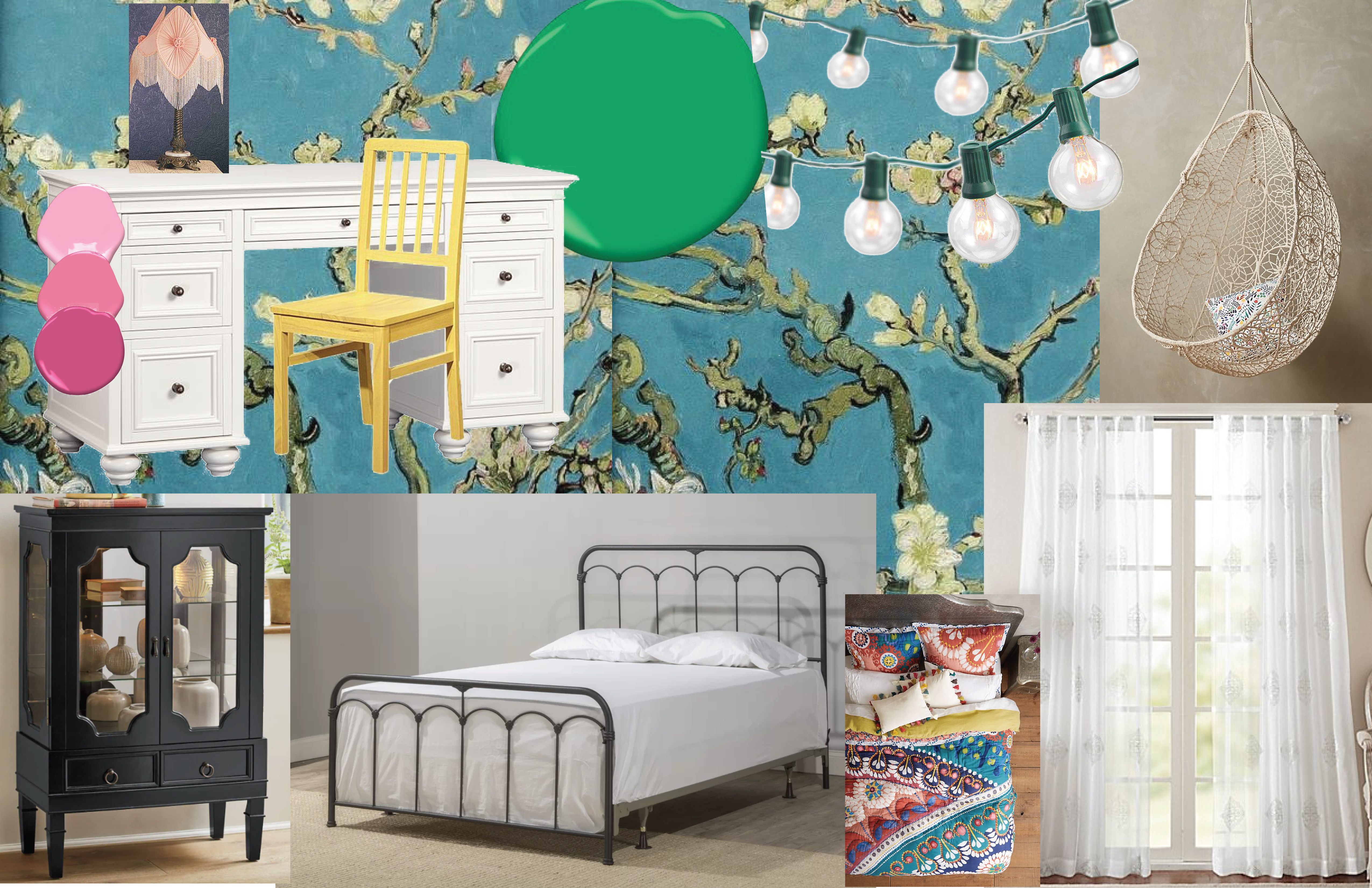 To All The Boys I Ve Loved Before Bedroom Set Design Decor Apartment Therapy