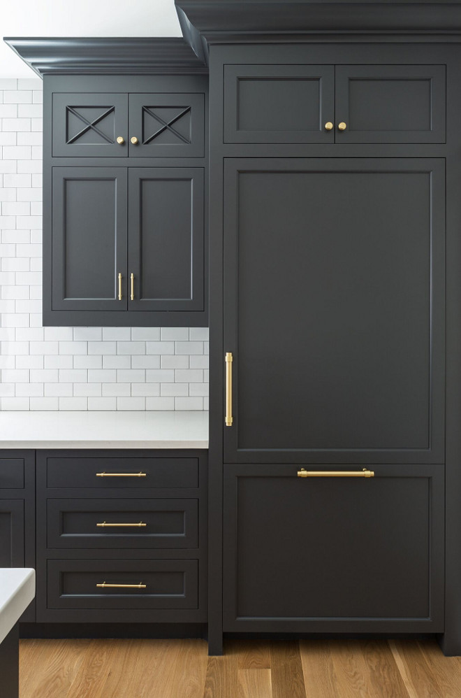 The Best Black Paint For Kitchen Cabinets Apartment Therapy,How Much Does It Cost To Paint A House Exterior Professionally