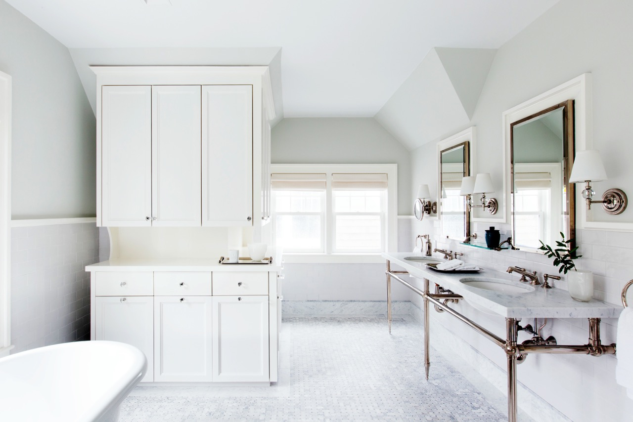 14 Best White Paint Colors For Walls According To Designers Apartment Therapy