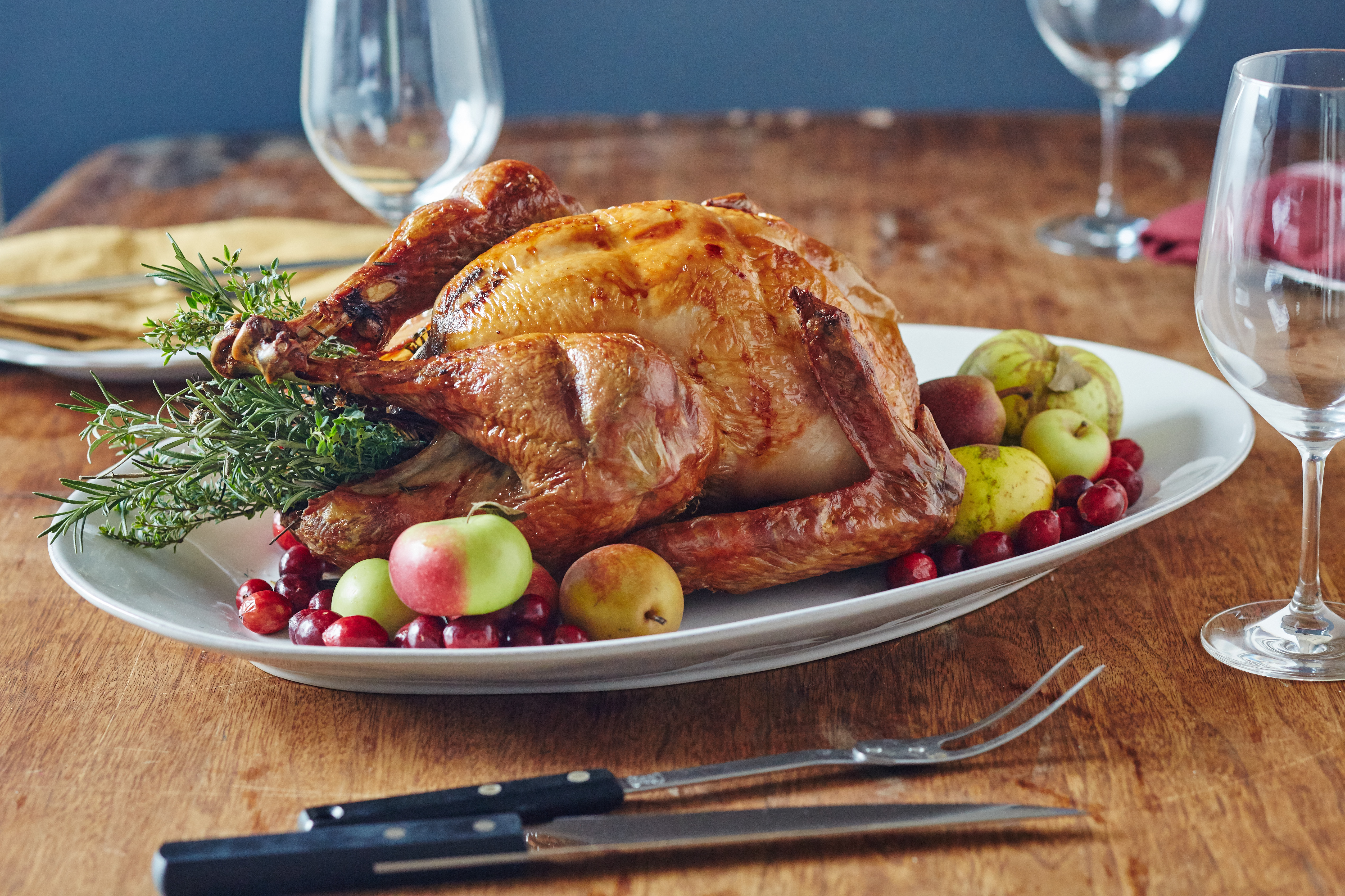 Everything You Need To Know About Buying A Turkey Kitchn