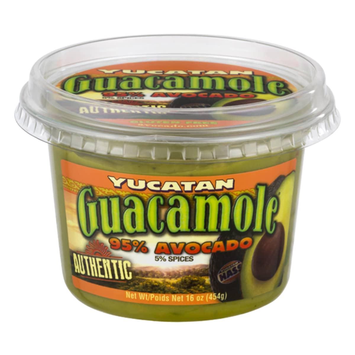 Best Guacamole Brand Buy Kitchn