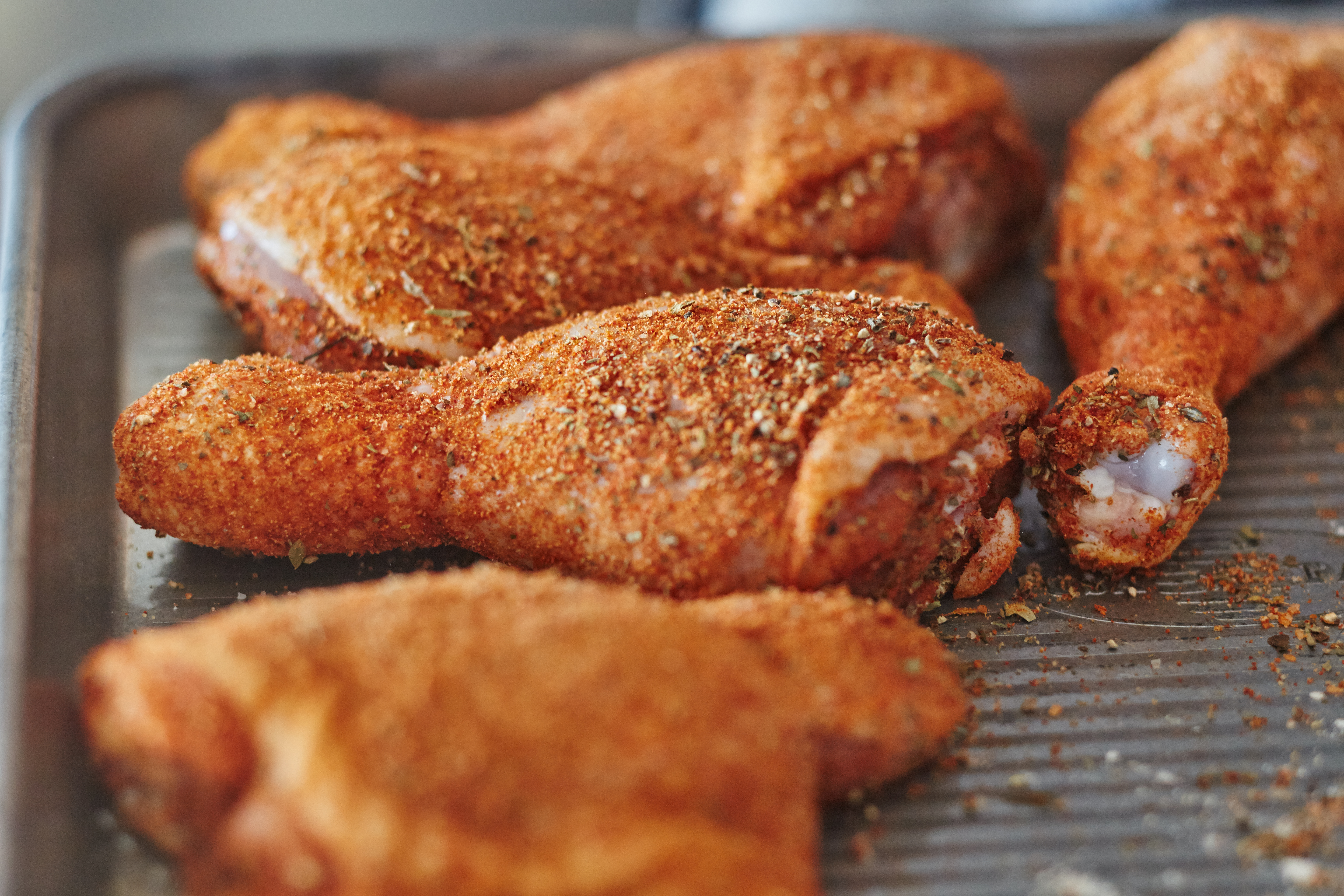 How To Make Crispy Juicy Fried Chicken That S Better Than Kfc Kitchn