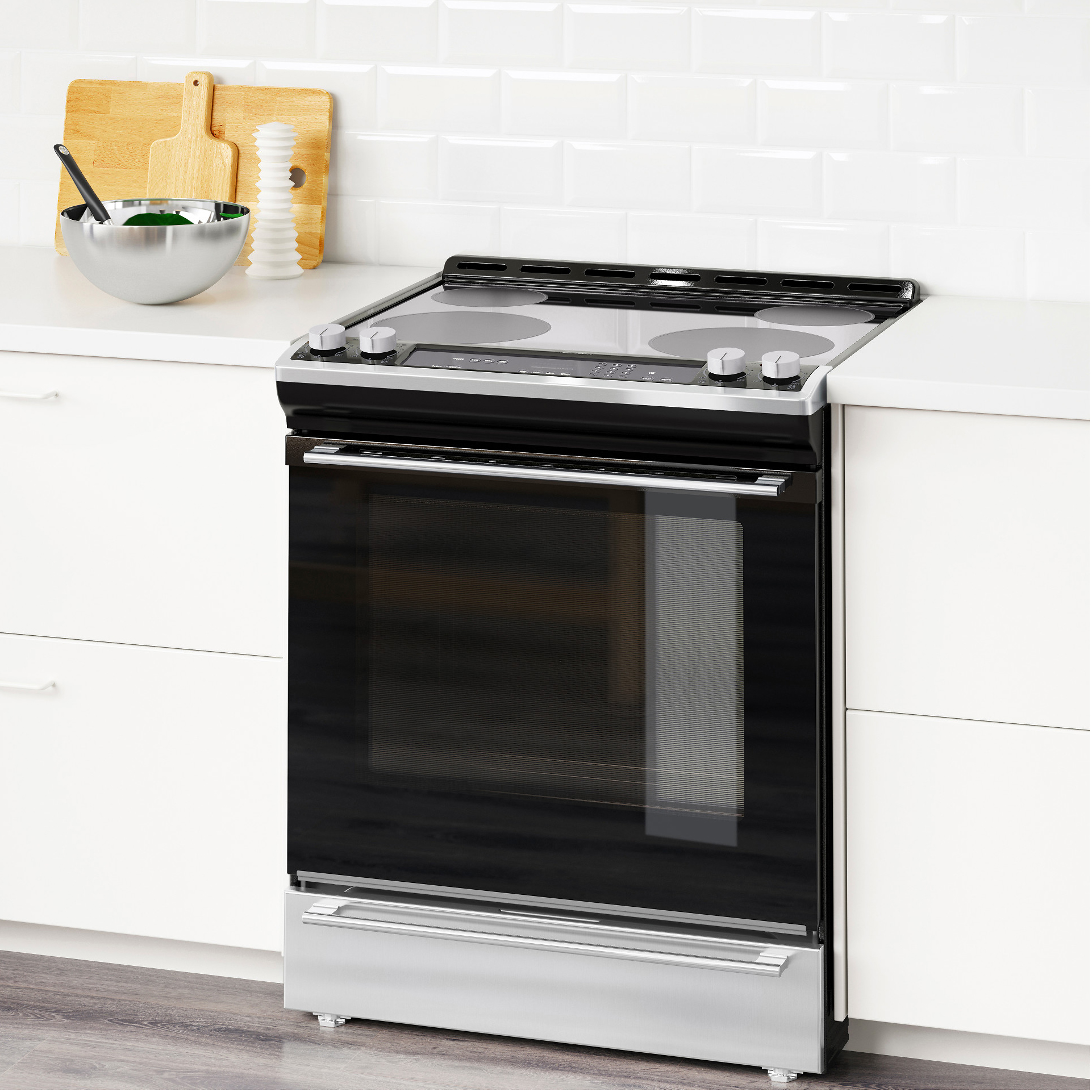 are ikea stoves actually a good deal