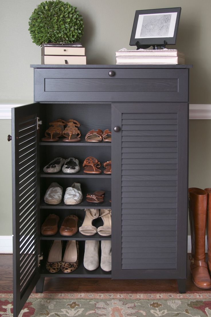Clutter Free Entryway Storage Ideas Apartment Therapy