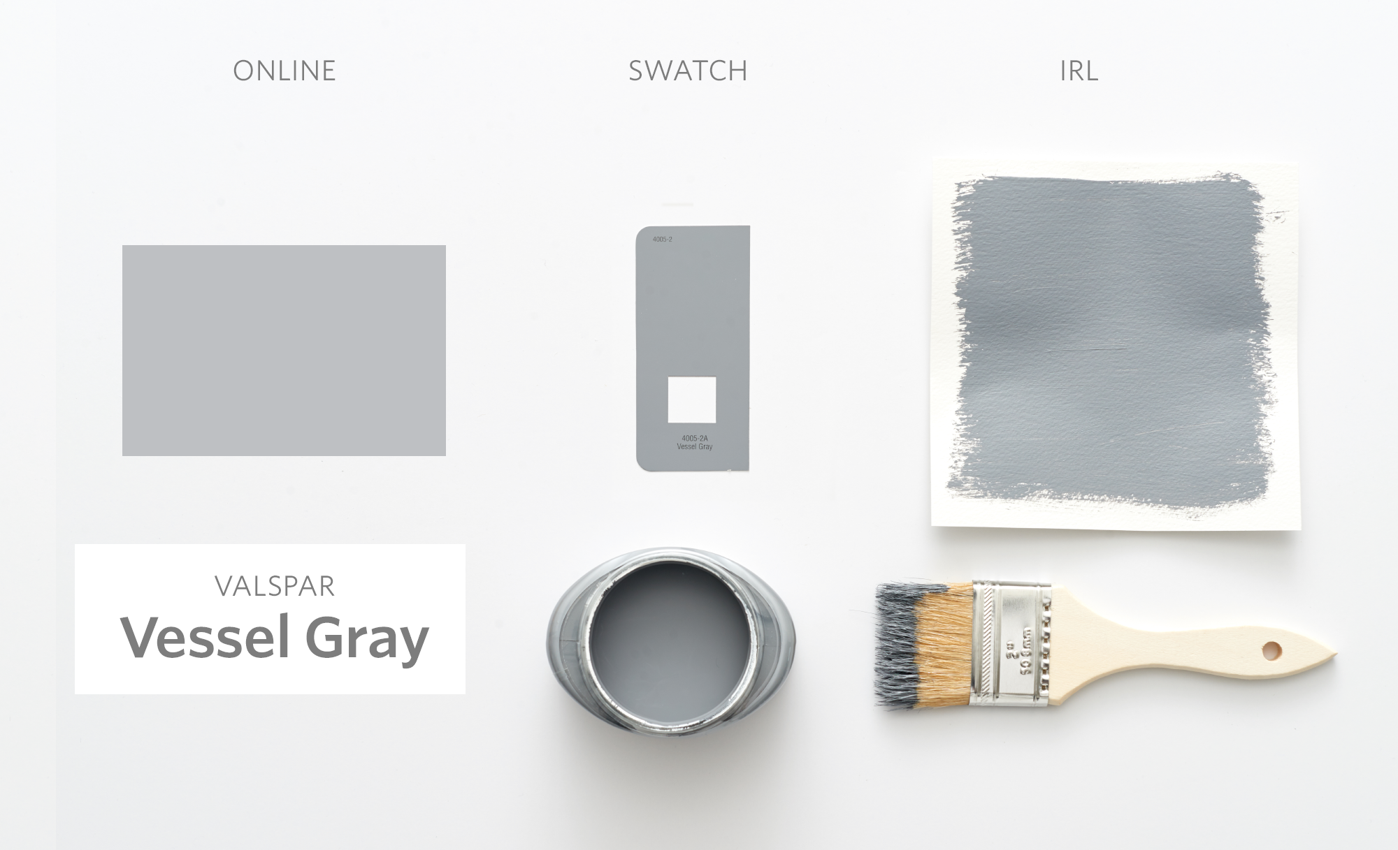 15 Best Gray Paint Colors Why They Re Perfect For Your Walls Apartment Therapy