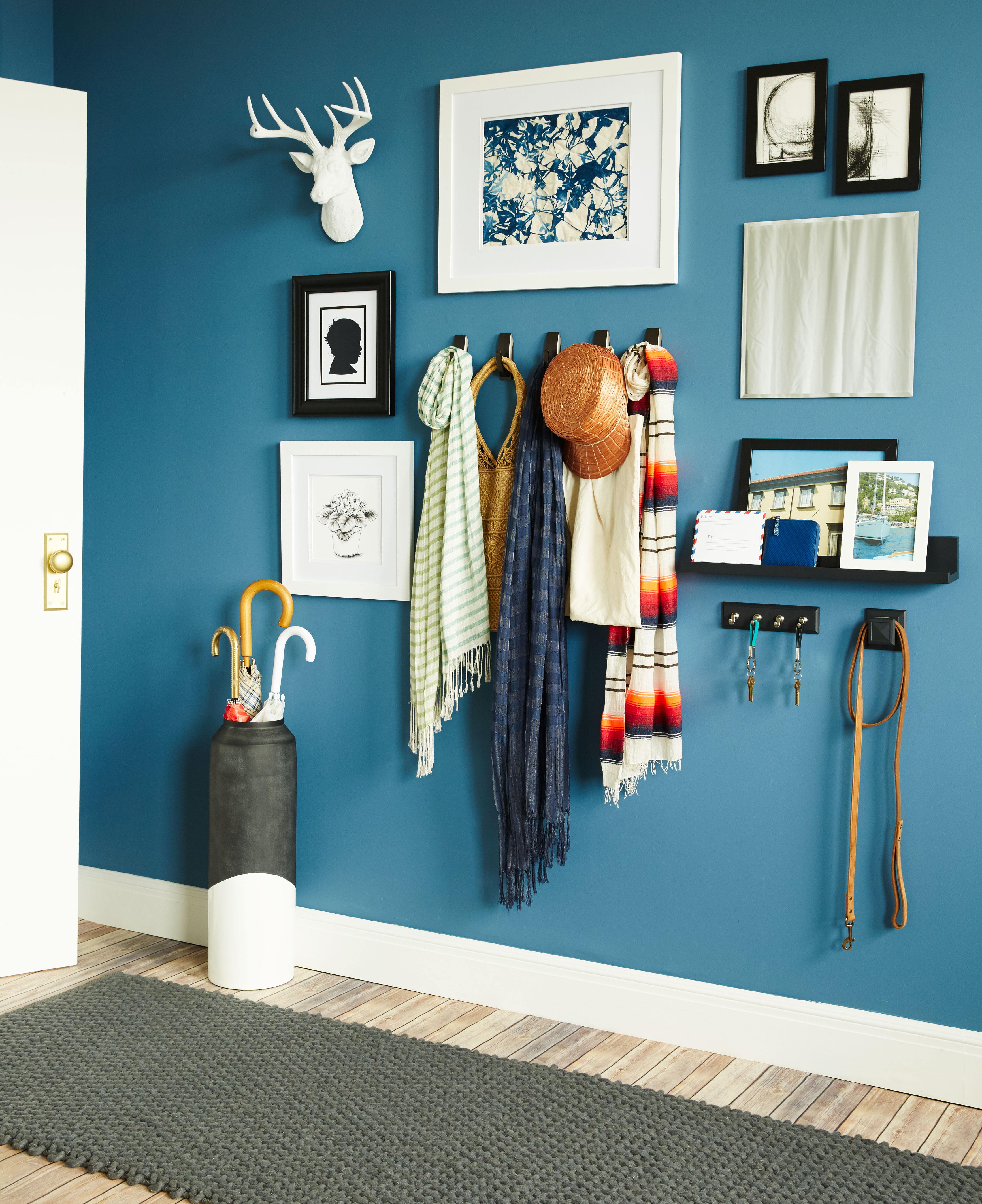 Inexpensive Ways to Update Your Home
