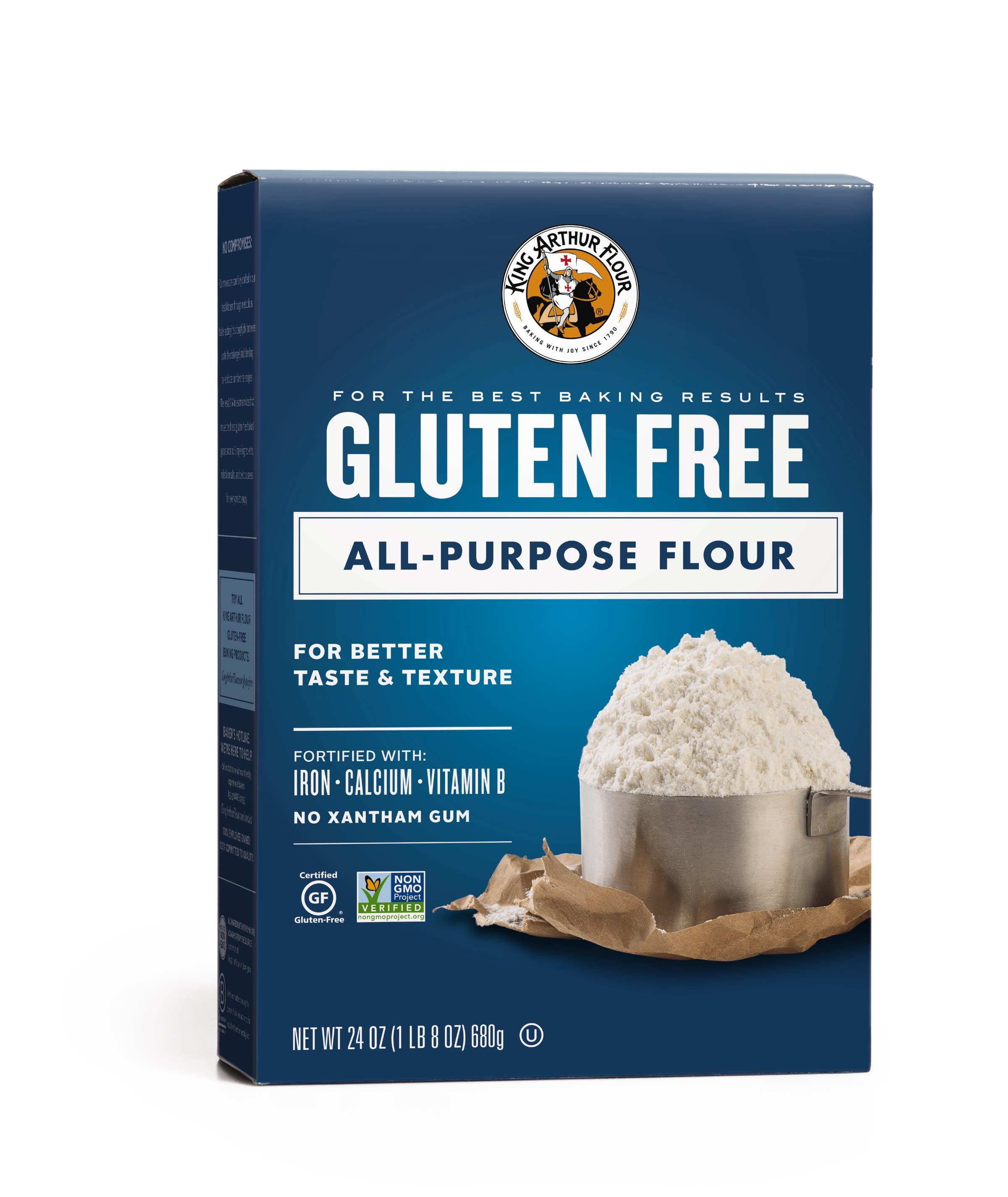 Best Gluten Free Flours Kitchn