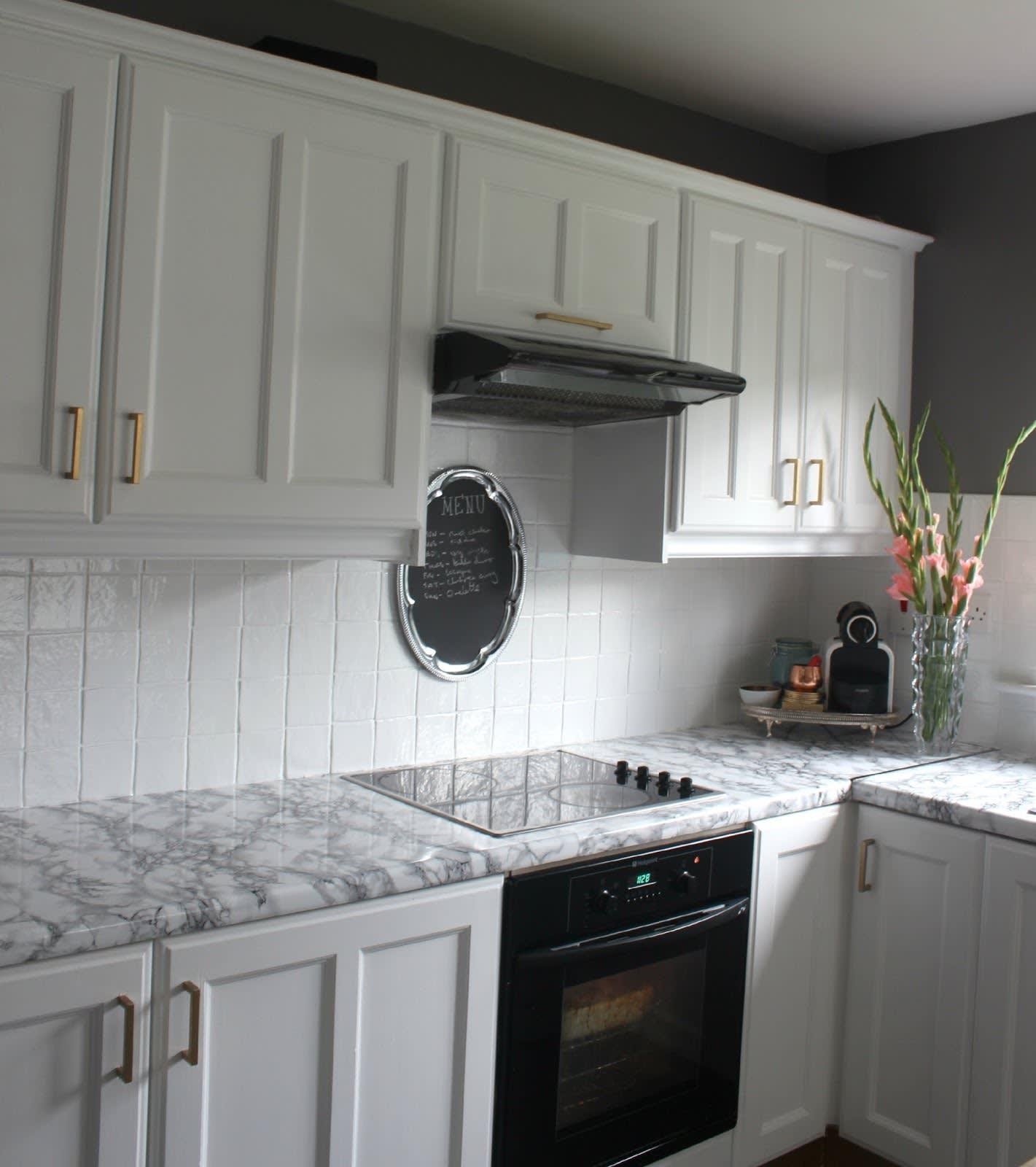Easy Diy Kitchen Countertops Kitchn