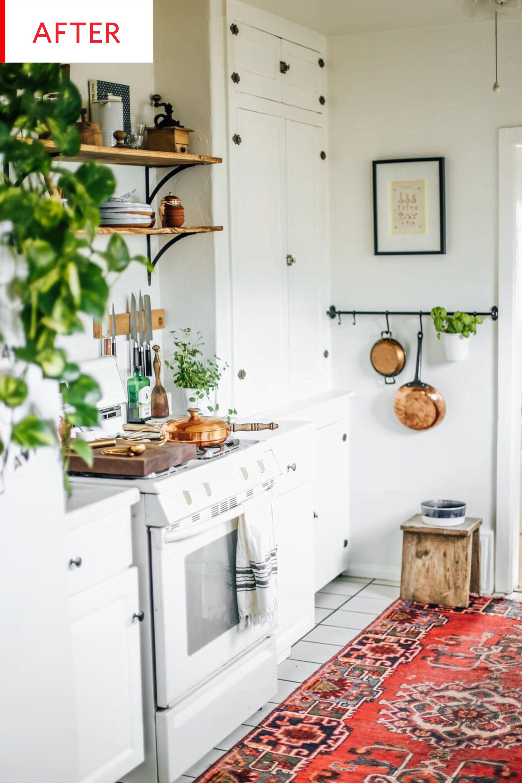 college apartment kitchen decorating ideas