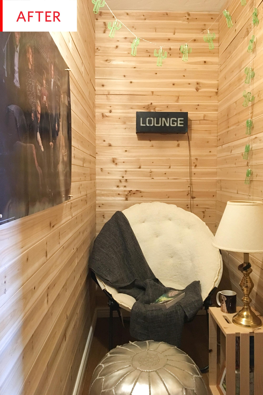Secret Room - Hidden Wardrobe Closet  Apartment Therapy