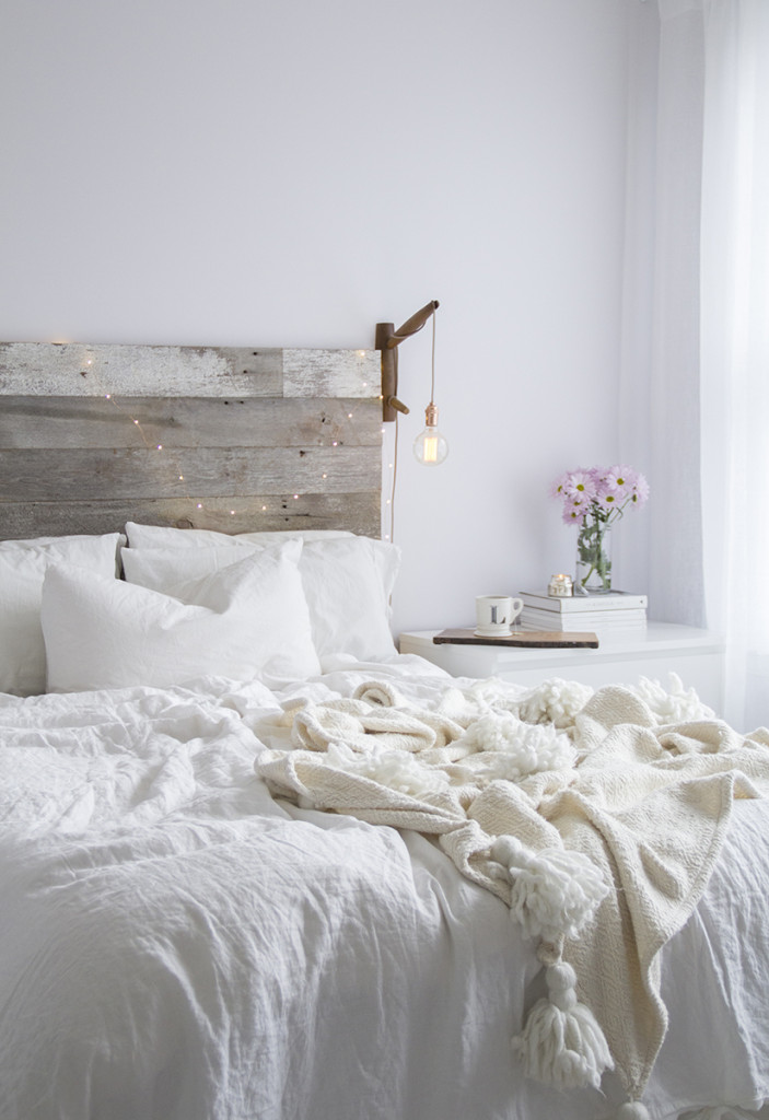 Small White Bedrooms Pinterest Home Design Ideas