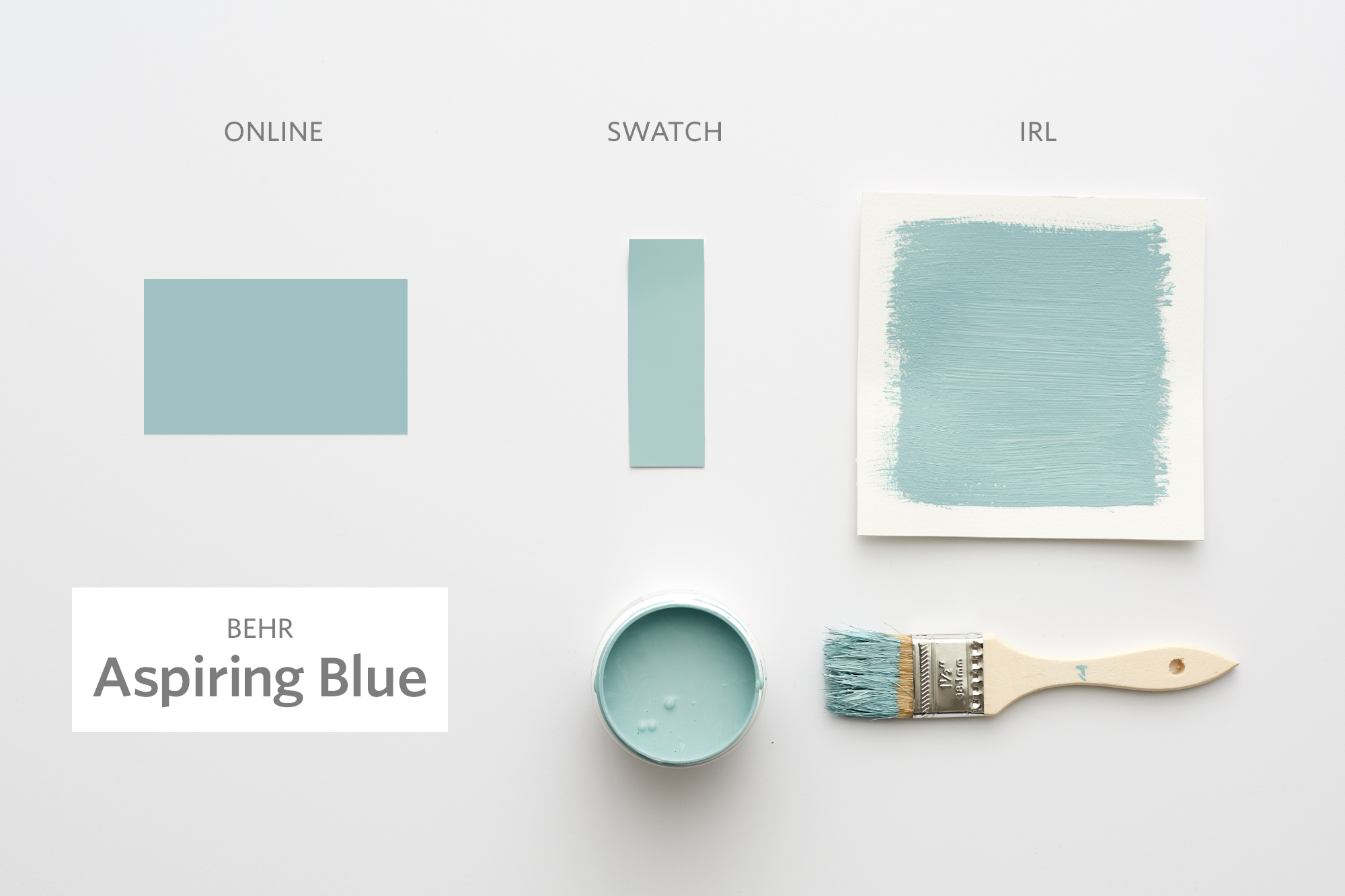 21 Best Blue Paint Colors For Interior Walls Apartment Therapy,Medium Mocha Chocolate Brown Hair Color