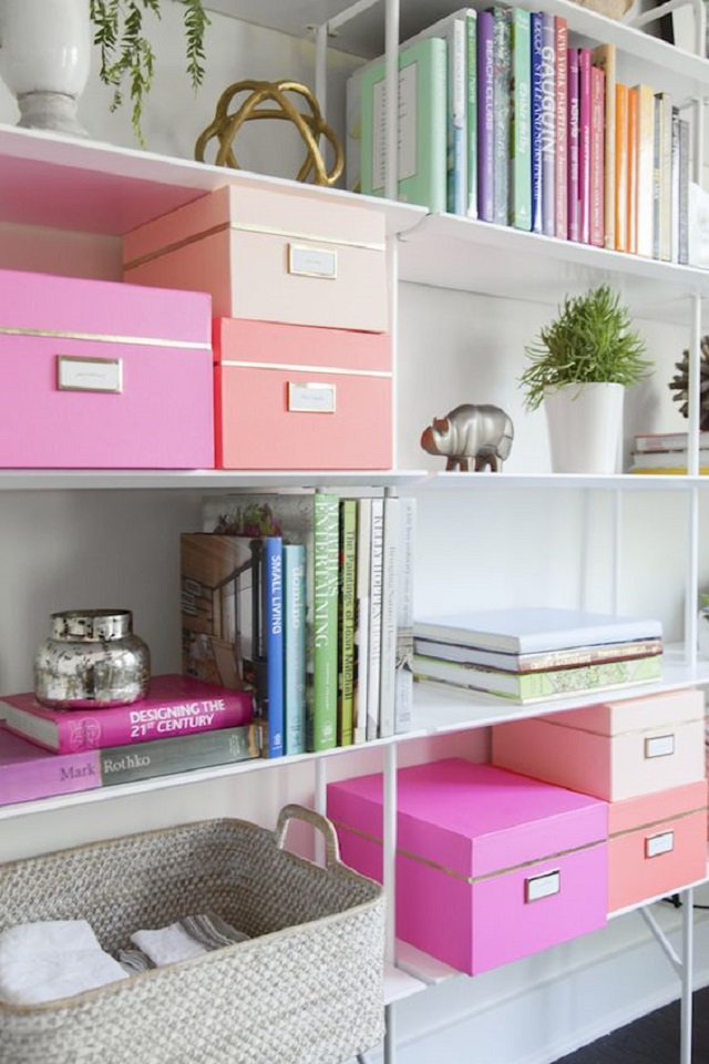 Organizing Ideas How To Keep Diy Supplies Organized Apartment Therapy