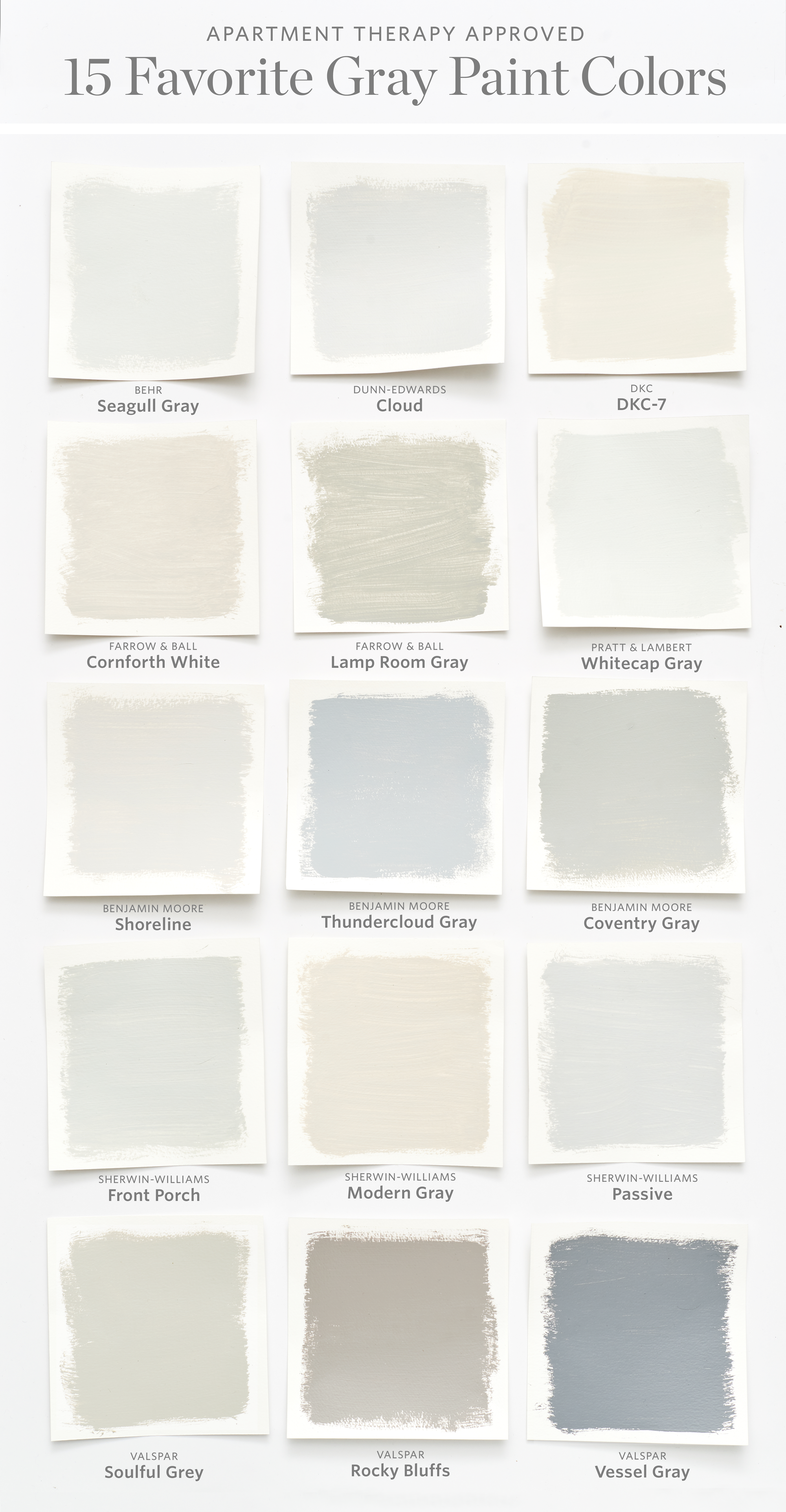 15 Best Gray Paint Colors Why They Re Perfect For Your Walls Apartment Therapy,My Toxic Baby Documentary Watch