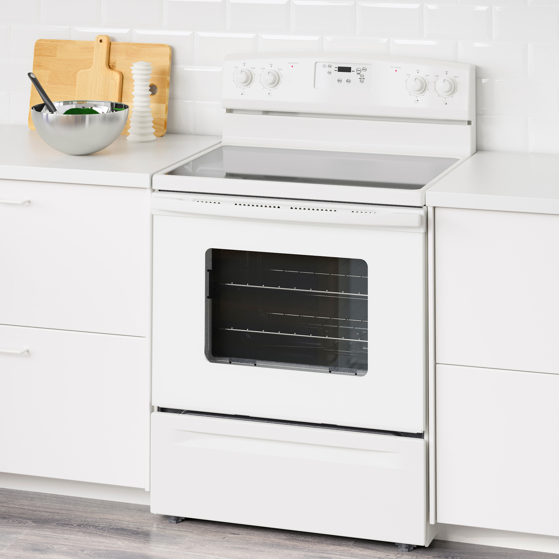 Smart Shopping Are Ikea Stoves Actually A Good Deal Apartment Therapy