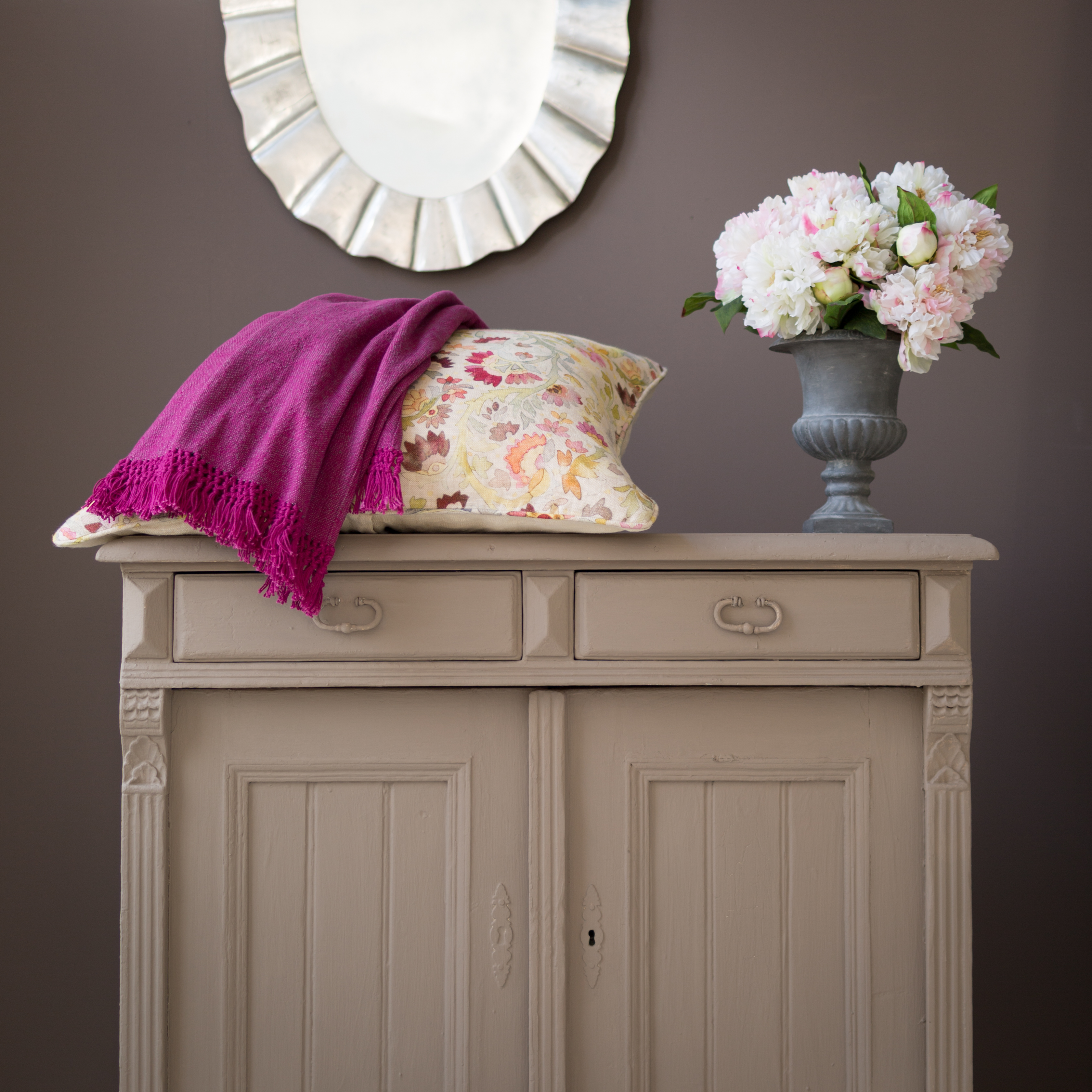Modern Chalk Paint Ideas Chic Not Shabby Apartment Therapy