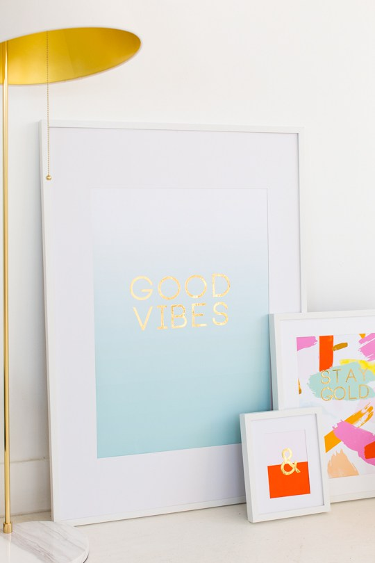 A Dozen Diy Art Projects To Brighten Up Your Bedroom Apartment Therapy