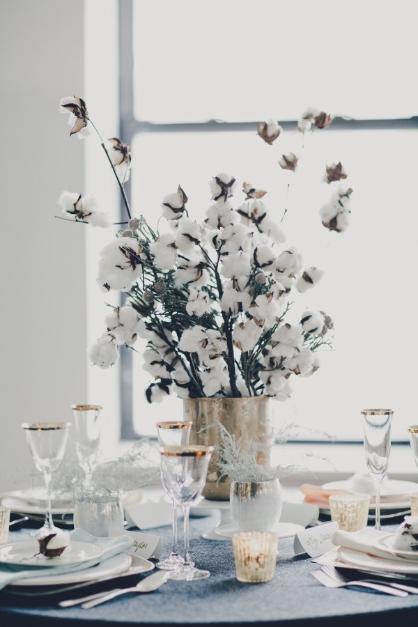 15 Budget Non Floral Wedding Centerpieces Apartment Therapy