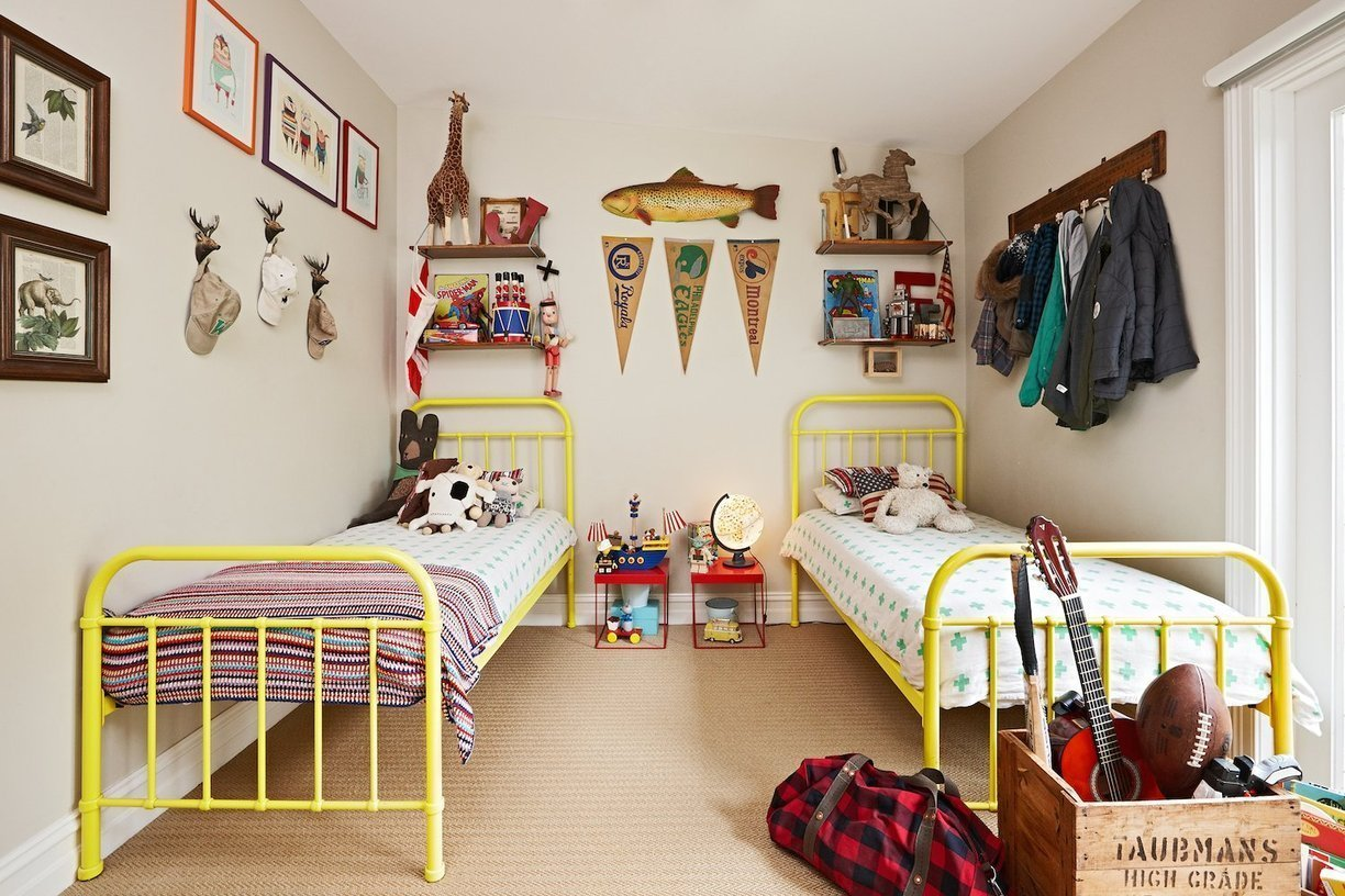 15 Cute Kids Room Organization Storage Ideas Storing Toys In Kids Bedrooms Apartment Therapy